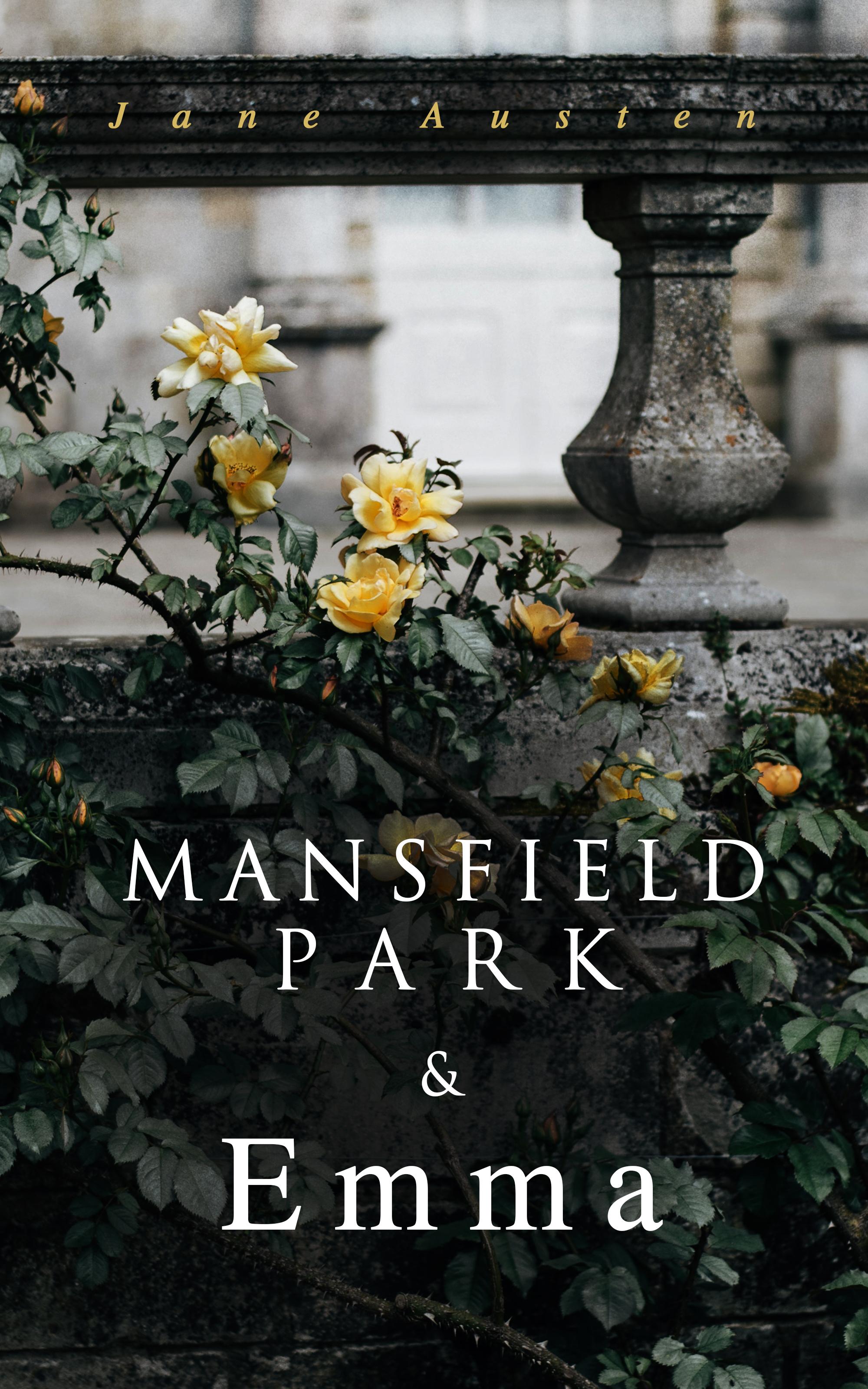 цена на Jane Austen Mansfield Park & Emma