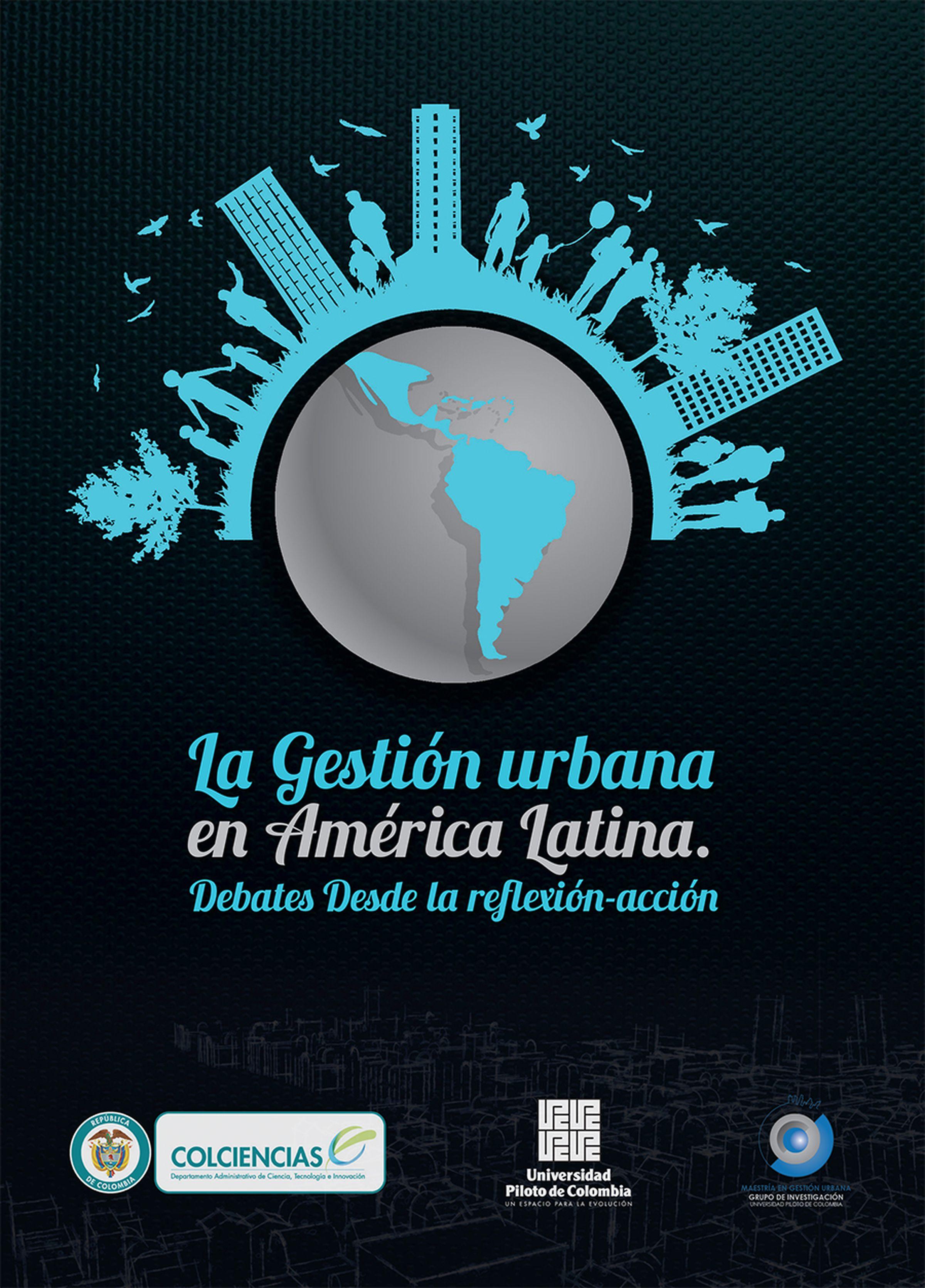 Autores Varios La Gestión Urbana en América Latina