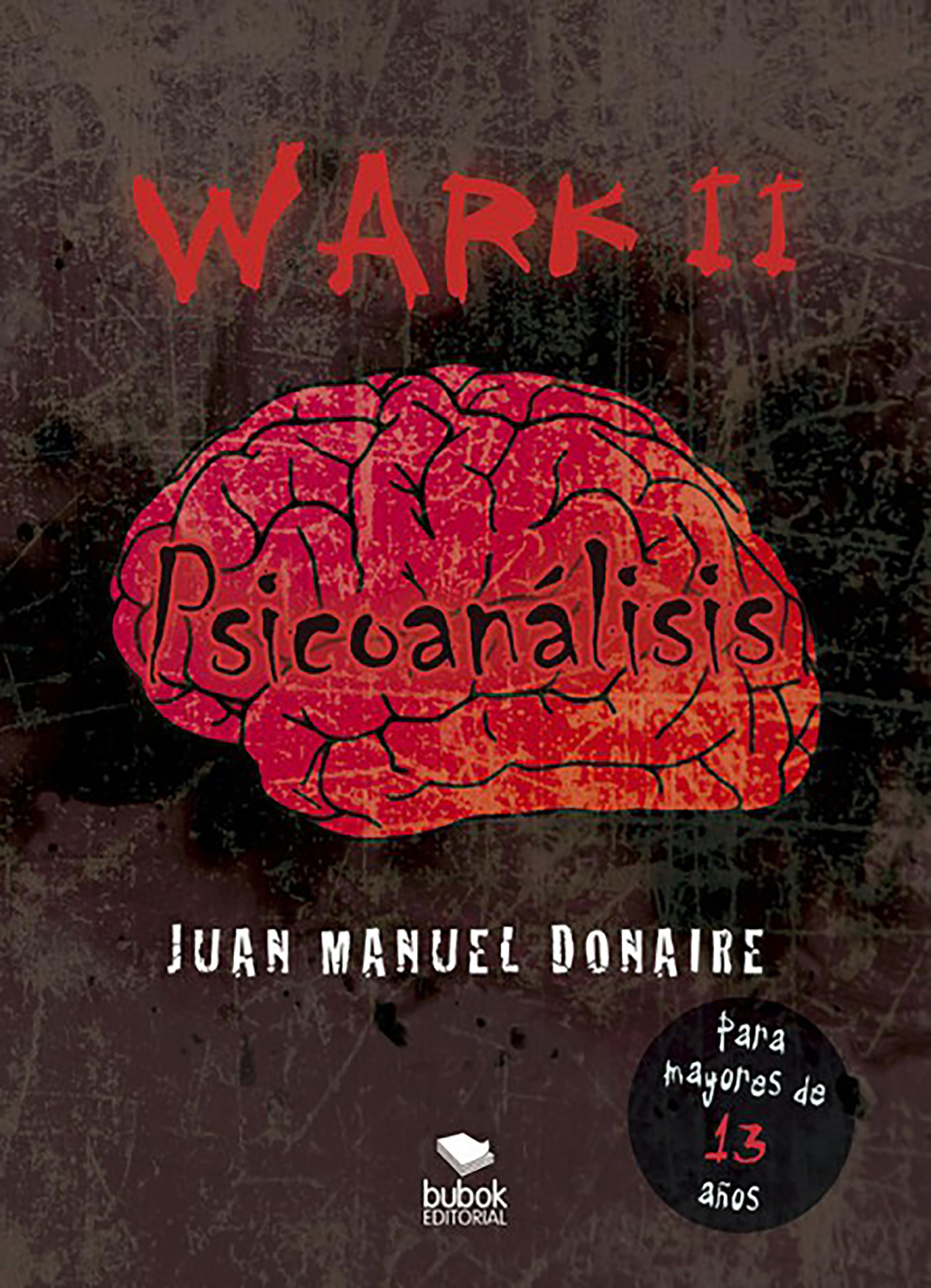 Juan Manuel Donaire Wark II juan manuel marcos gunteri talv