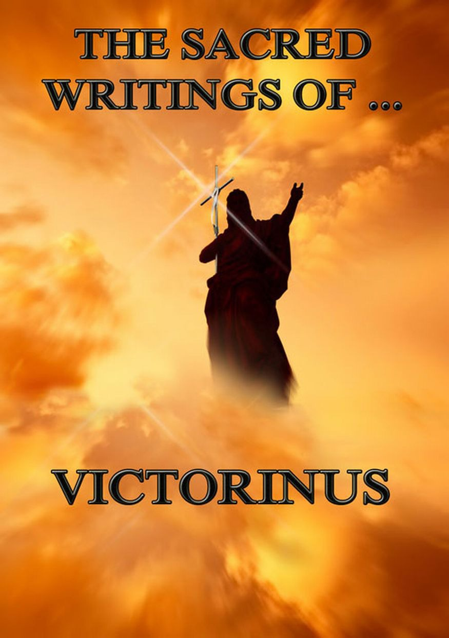 Victorinus The Sacred Writings of Victorinus недорого