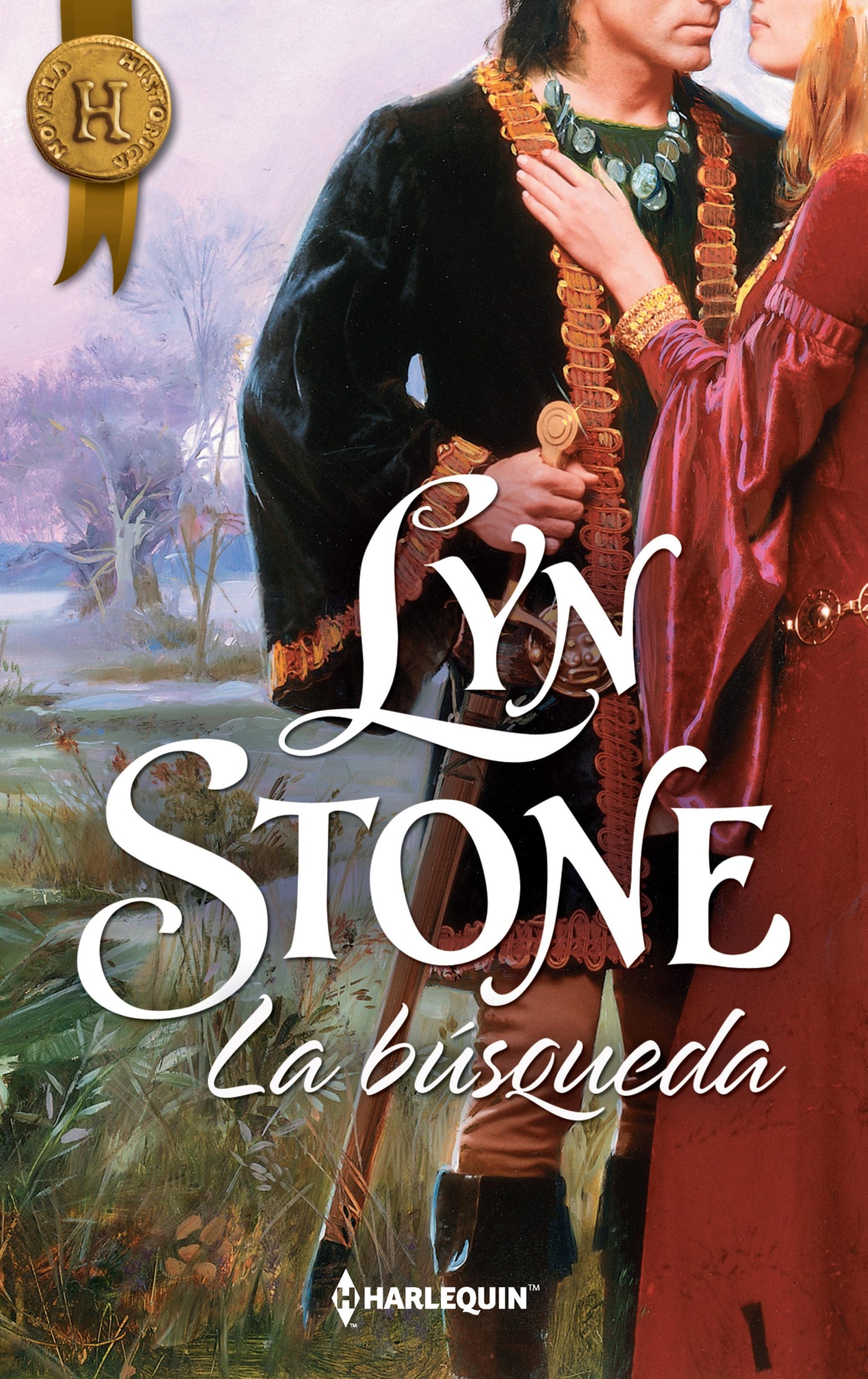 Lyn Stone La búsqueda mira lyn kelly pasada la medianoche