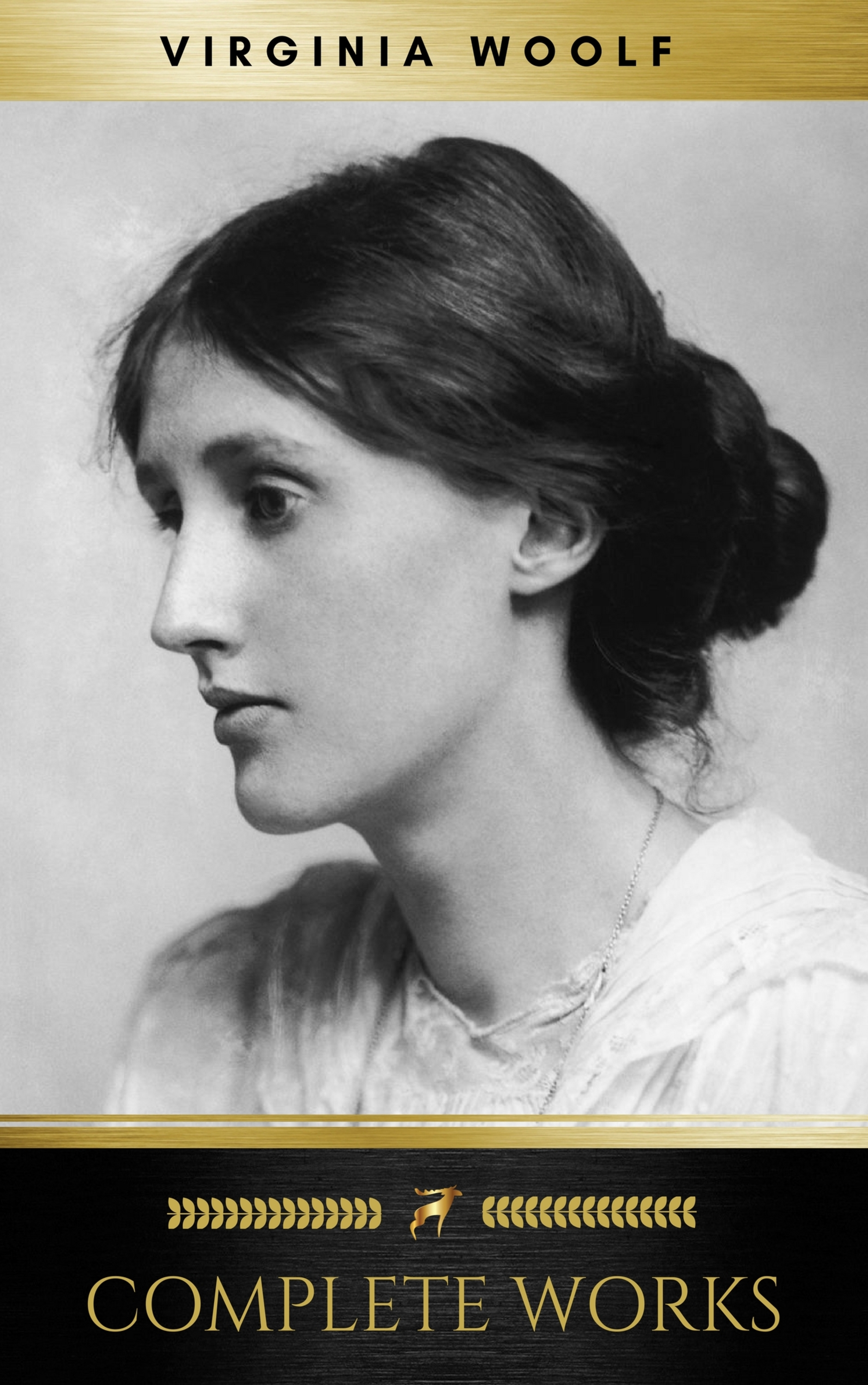 Virginia Woolf Virginia Woolf: Complete Works virginia woolf the complete novels of virginia woolf 9 unabridged novels