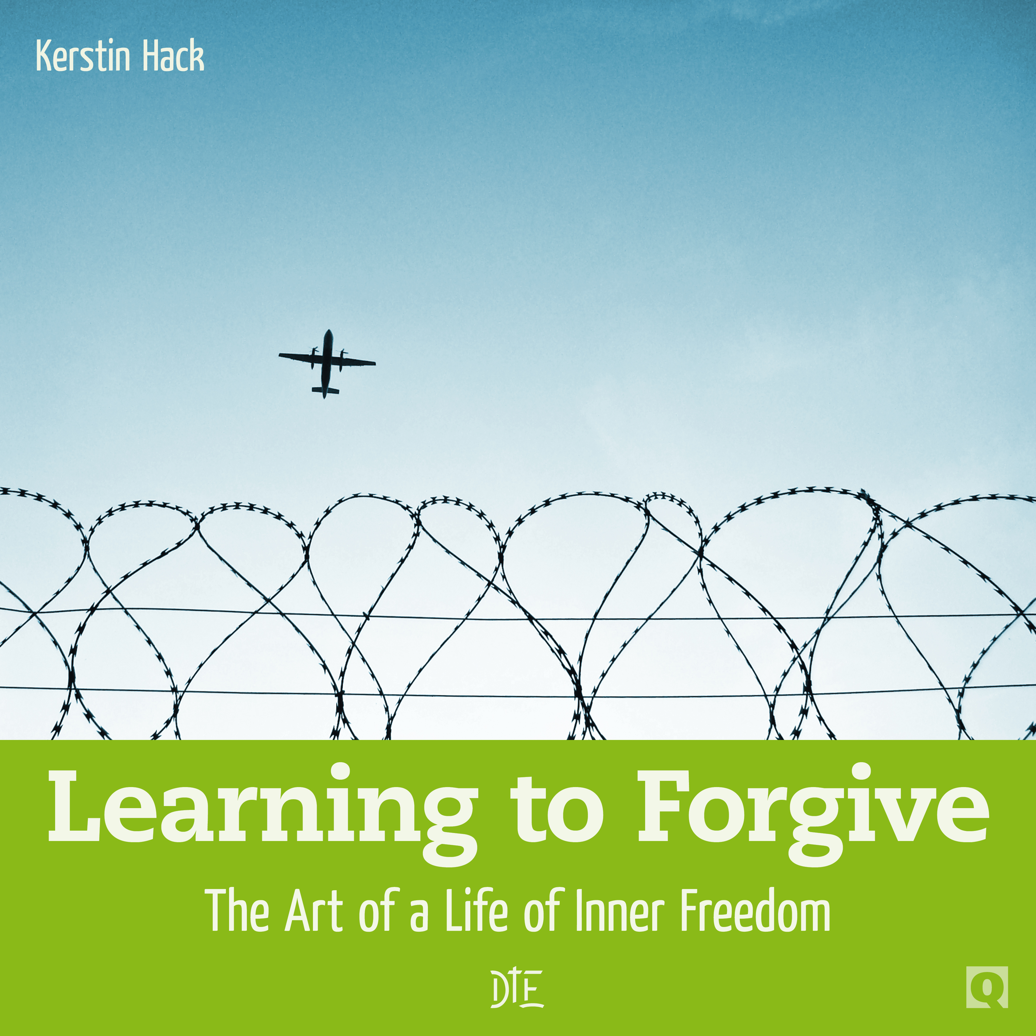 Kerstin Hack Learning to Forgive forgive me