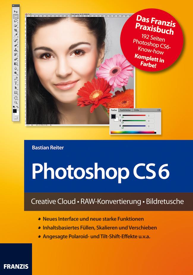 Bastian Reiter Photoshop CS6 photoshop cs6 на 100%