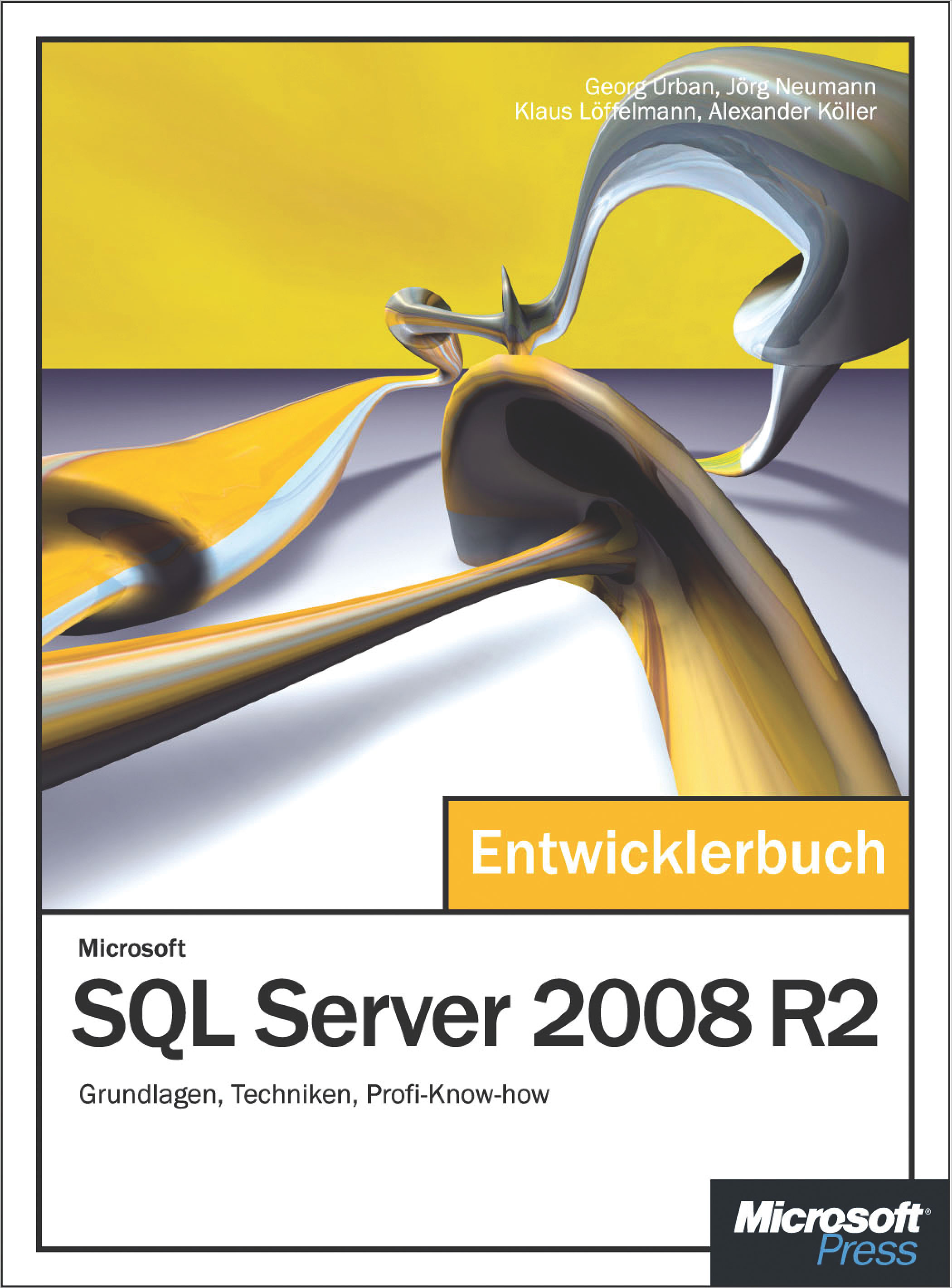 Alexander Koller Microsoft SQL Server 2008 R2 - Das Entwicklerbuch mike chapple microsoft sql server 2008 for dummies