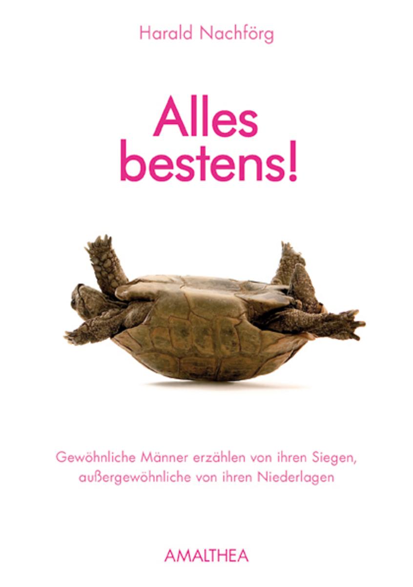 Harald Nachförg Alles bestens!