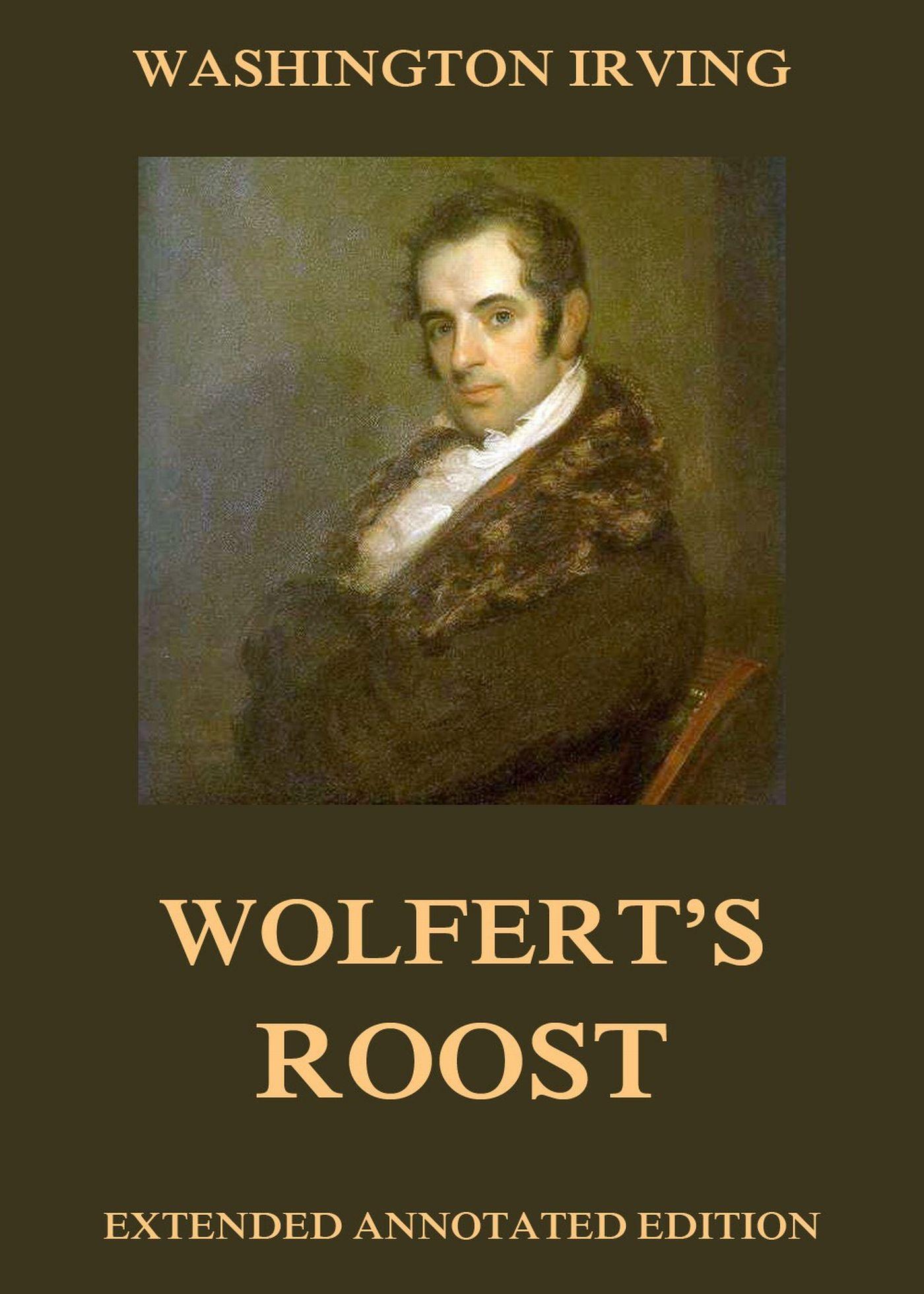 Вашингтон Ирвинг Wolfert's Roost cambridge english empower elementary class audio cd