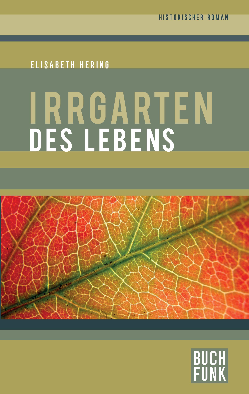 Elisabeth Hering Irrgarten des Lebens цена