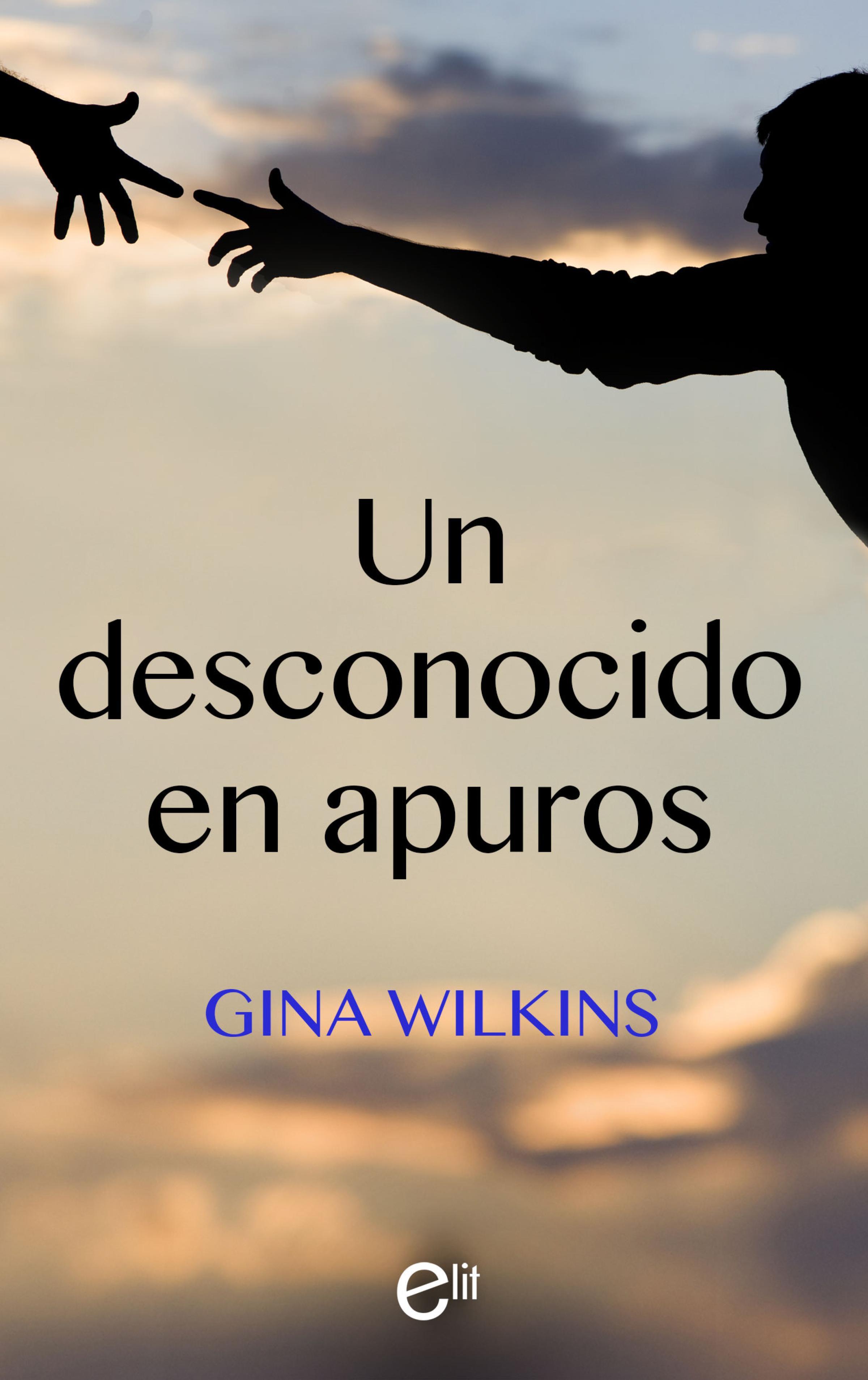 GINA WILKINS Un desconocido en apuros kate hewitt un marido desconocido