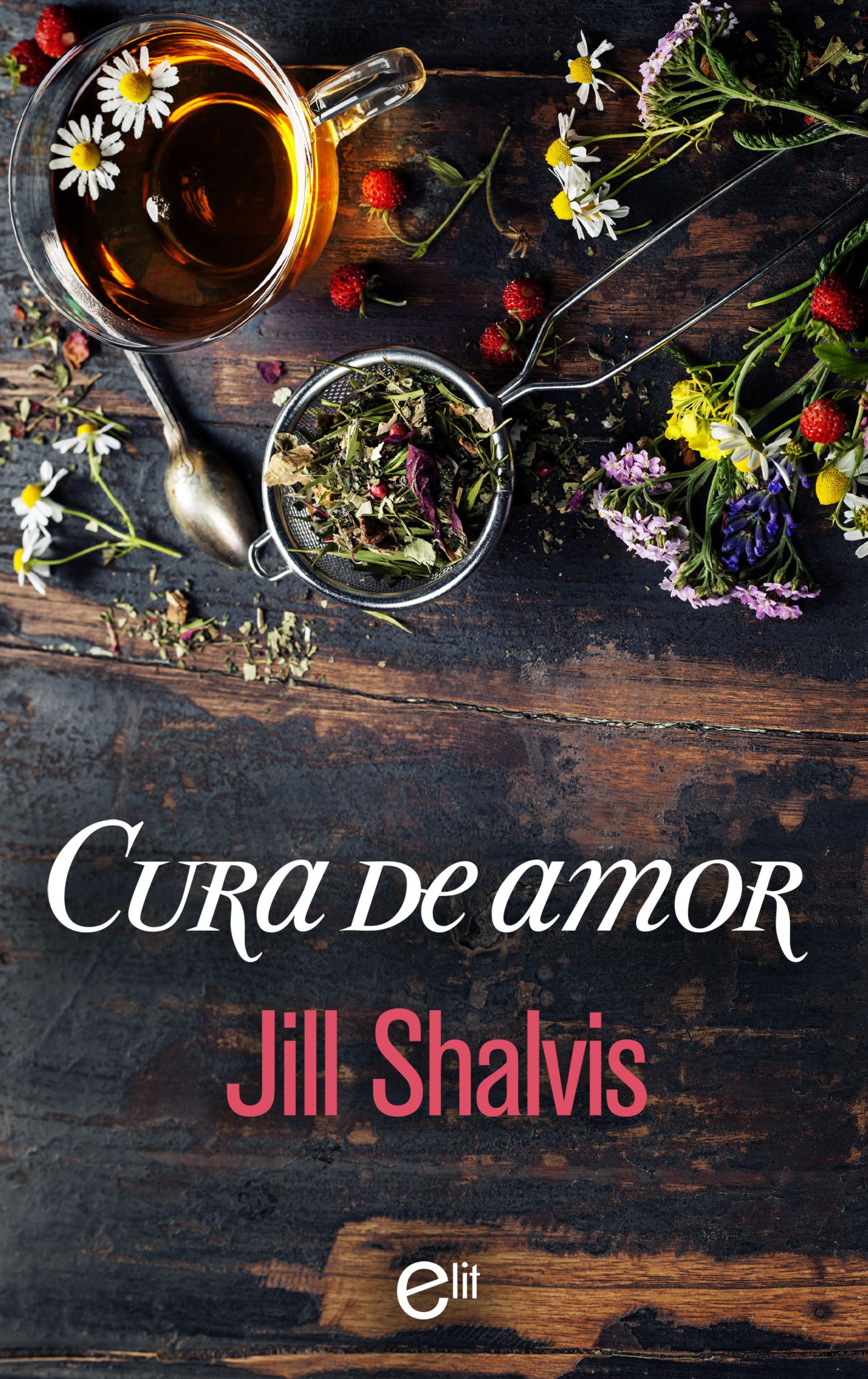 Jill Shalvis Cura de amor jill shalvis the rancher s surrender