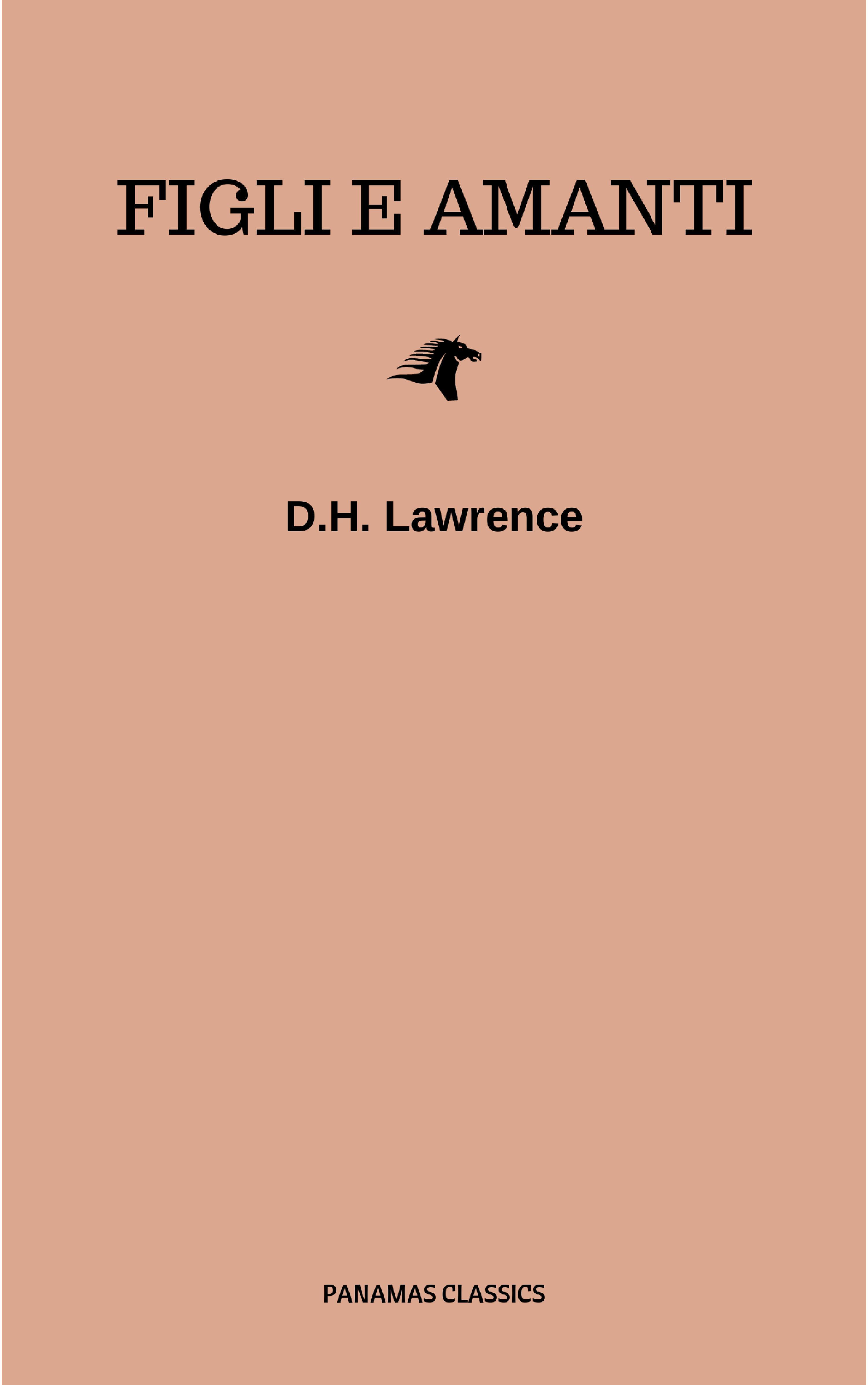 Figli e amanti ( D.H.  Lawrence  )