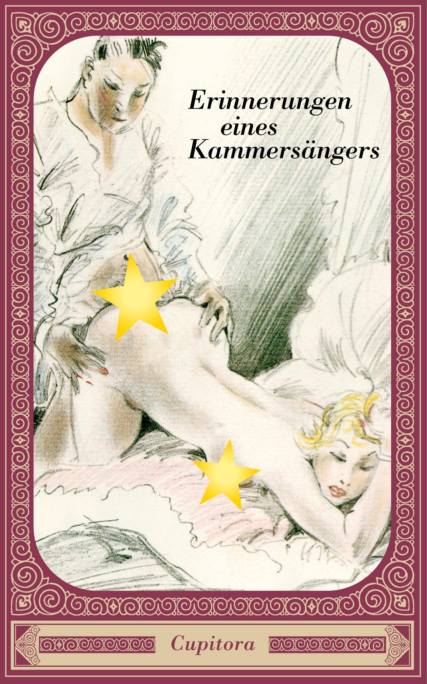 цена Anonym Erinnerungen eines Kammersängers онлайн в 2017 году