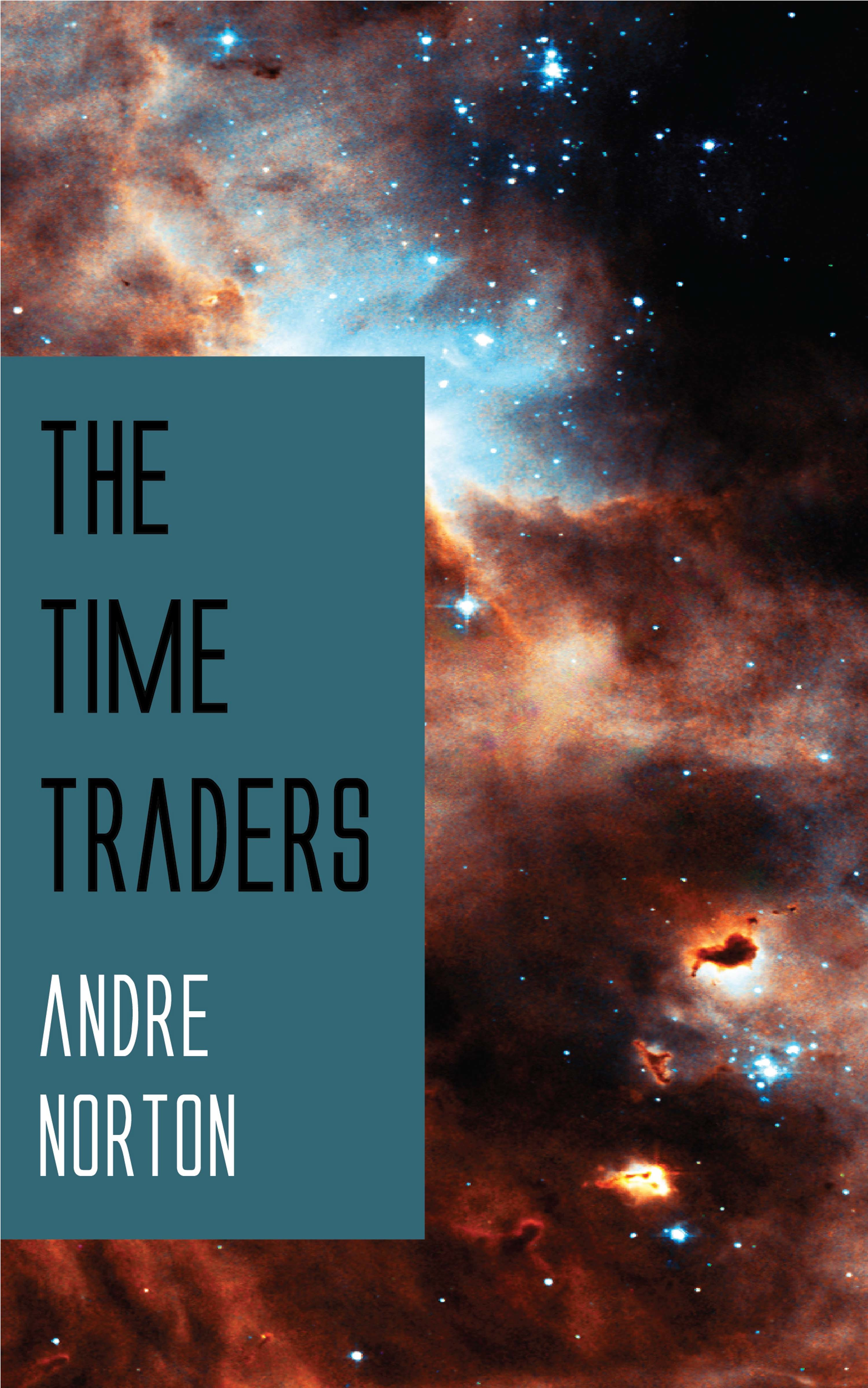 цена на Andre Norton The Time Traders