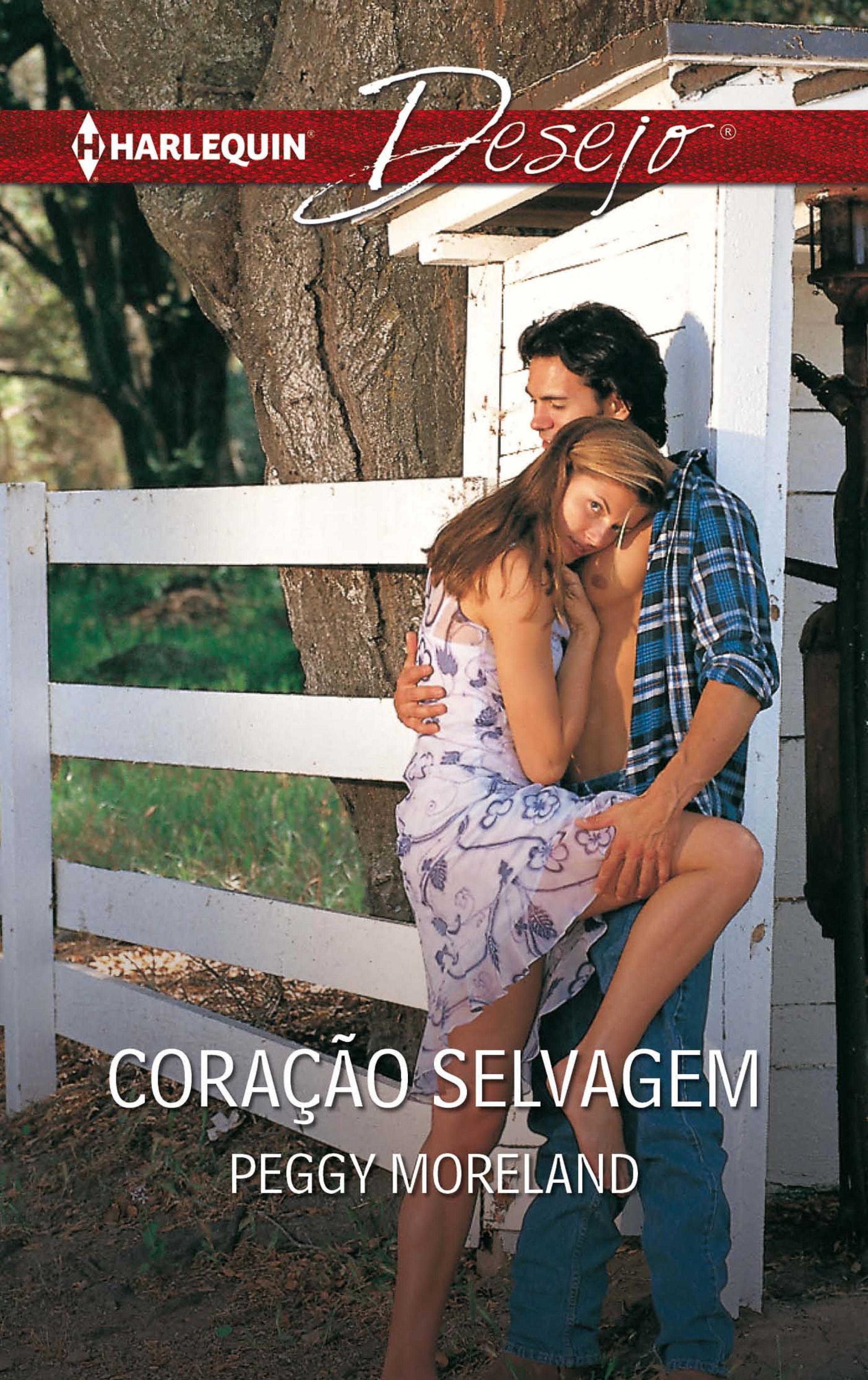 лучшая цена Peggy Moreland Coração selvagem