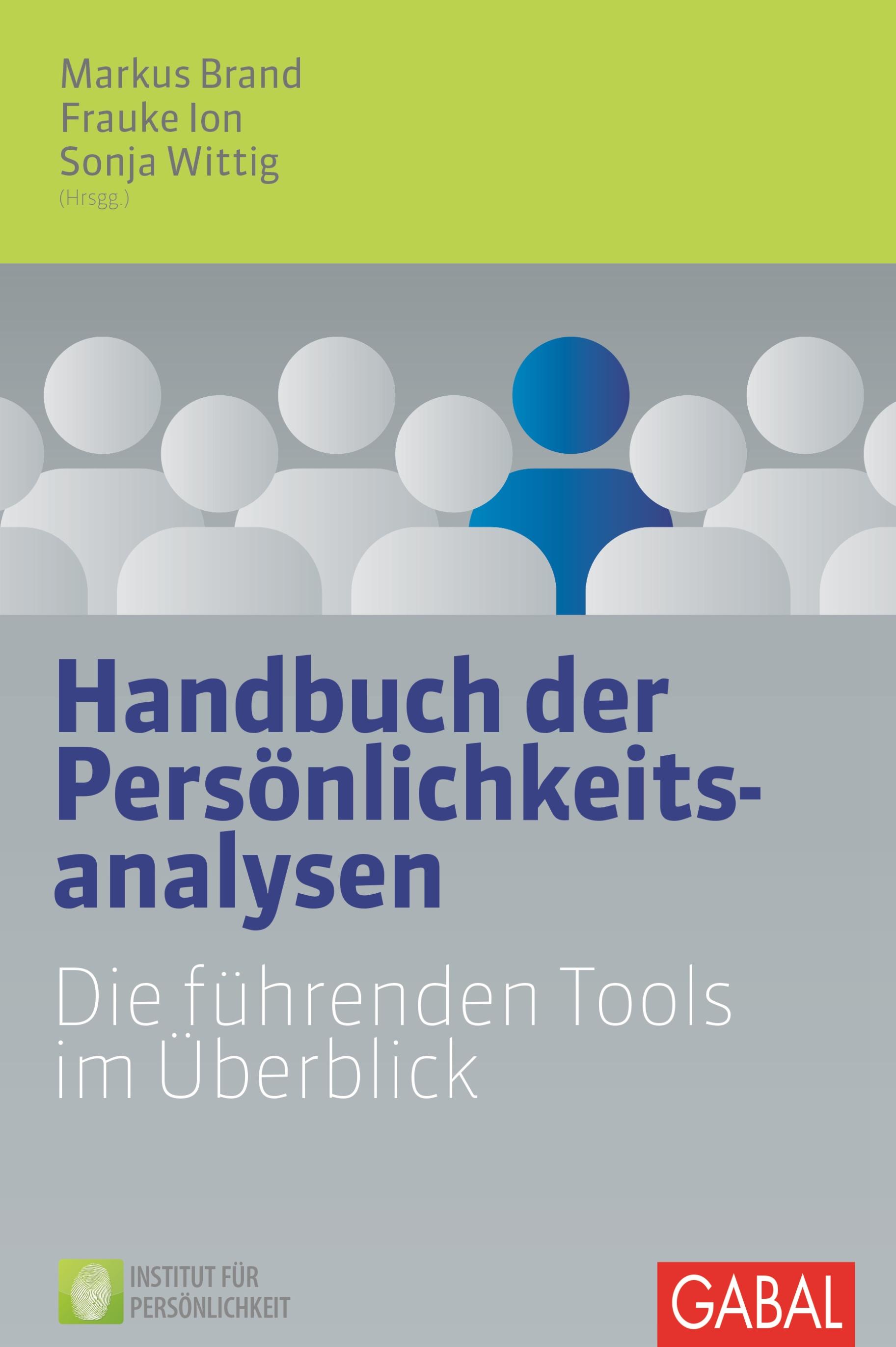 цены Отсутствует Handbuch der Persönlichkeitsanalysen