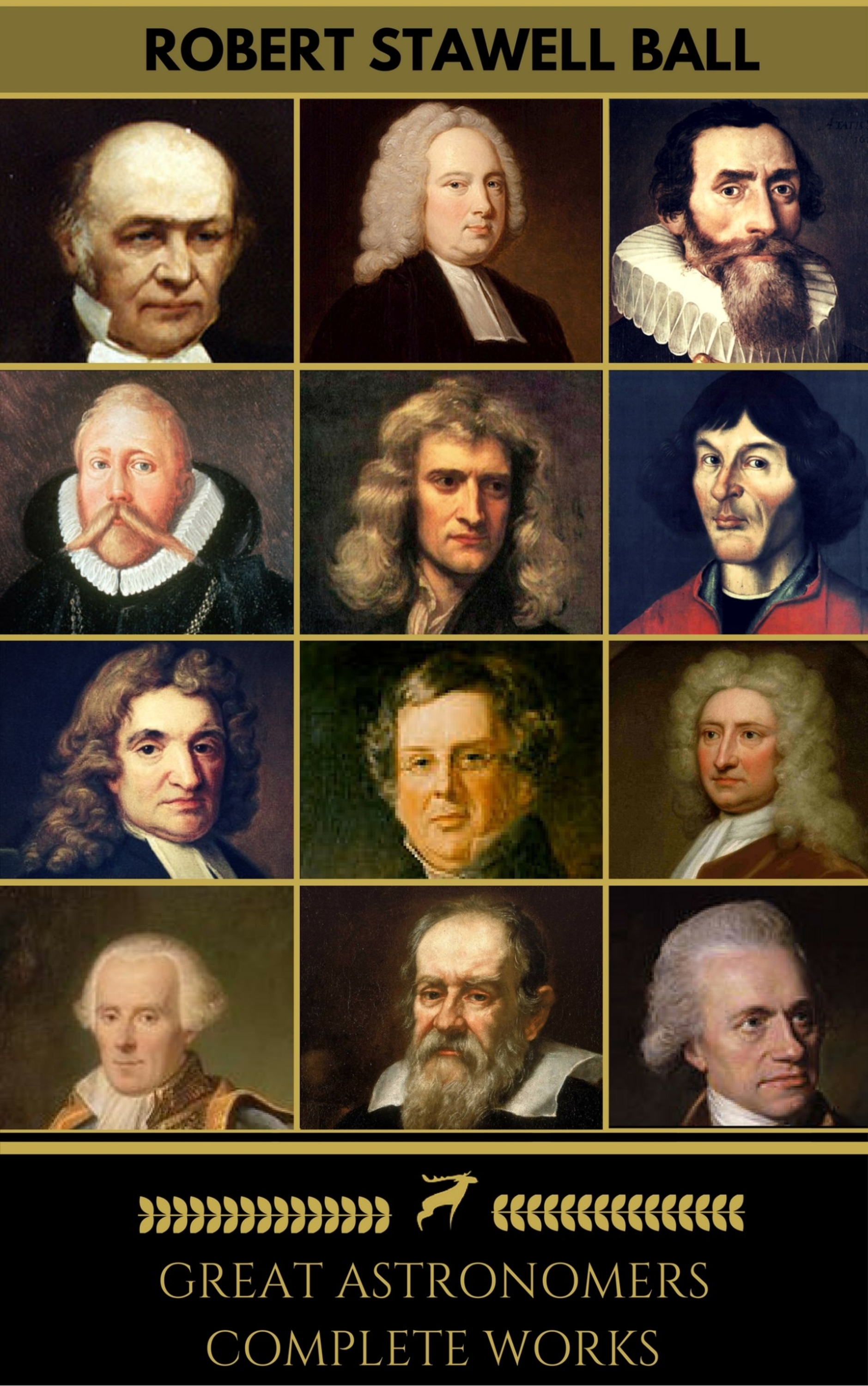 Isaac Newton Great Astronomers: Complete Collection (Golden Deer Classics) isaac newton optice