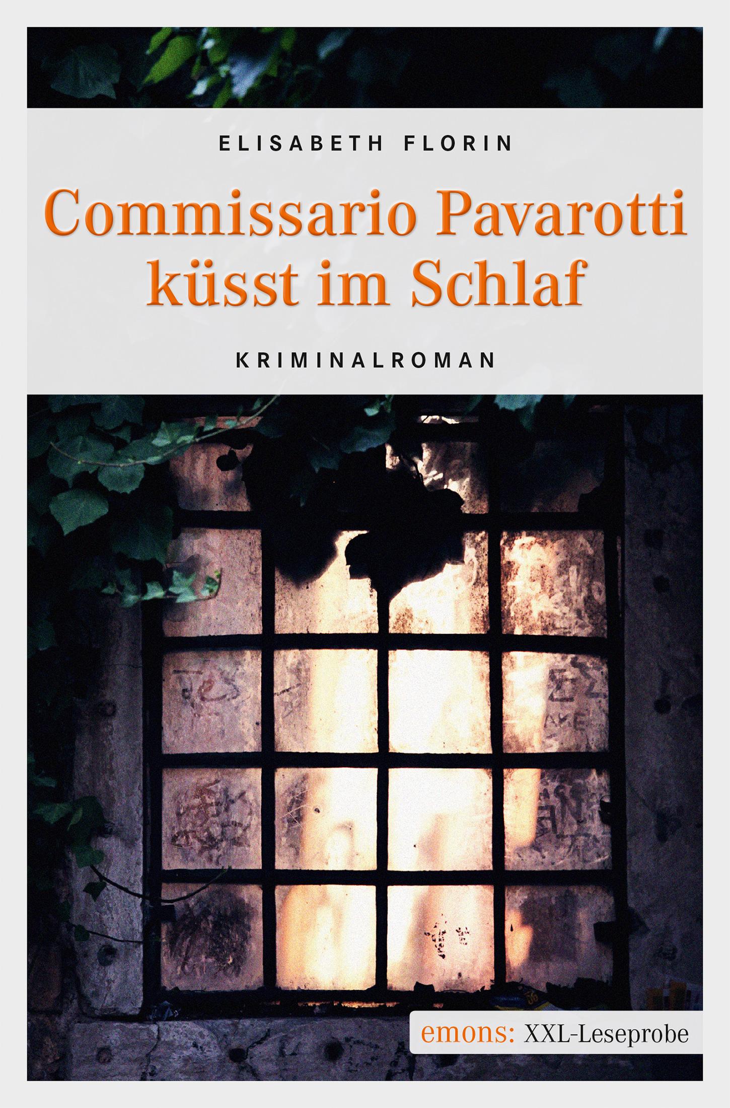 Elisabeth Florin Commissario Pavarotti küsst im Schlaf elisabeth schmolmüller lebenslanges lernen im berufsfeld der ergotherapie