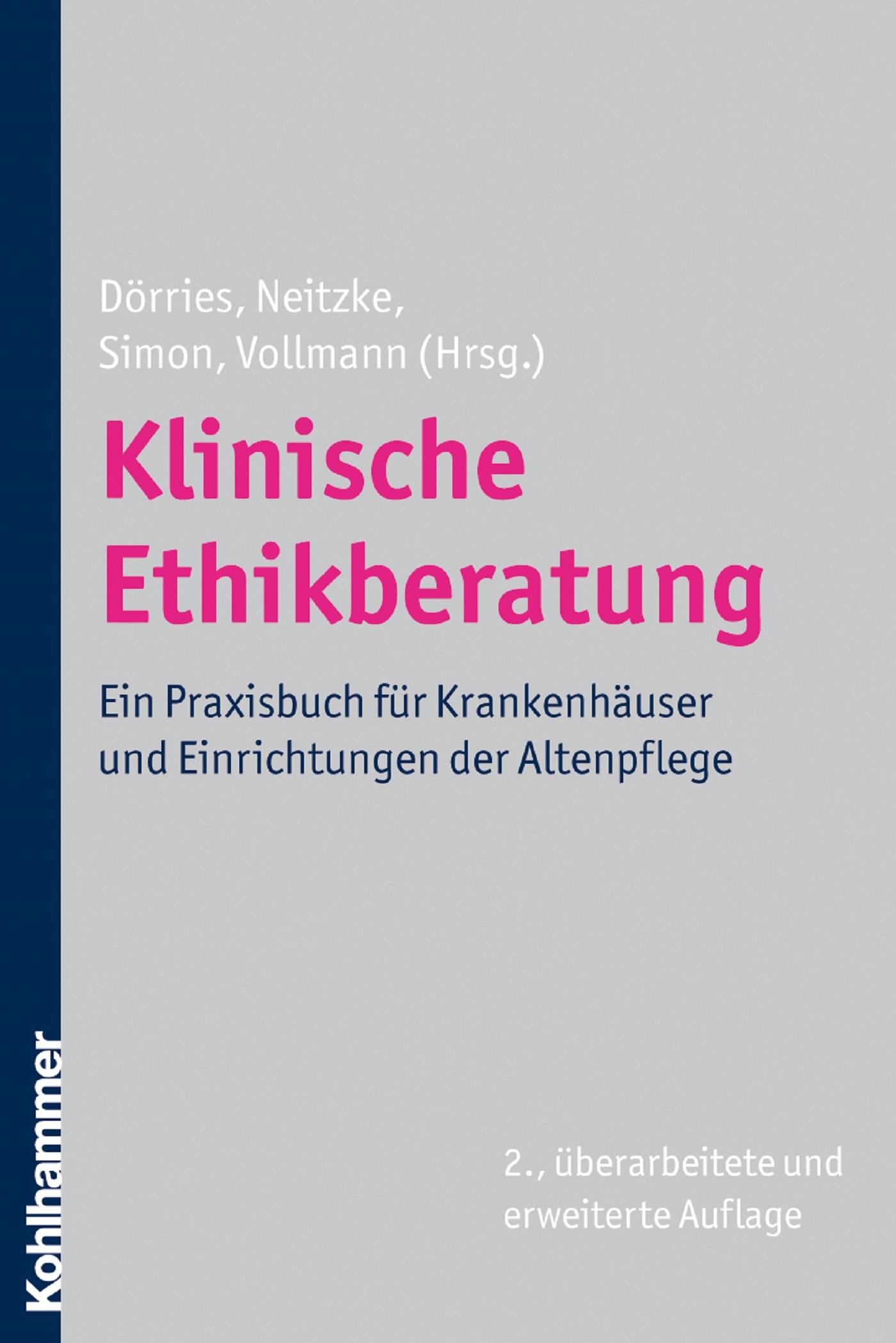 цена Отсутствует Klinische Ethikberatung онлайн в 2017 году