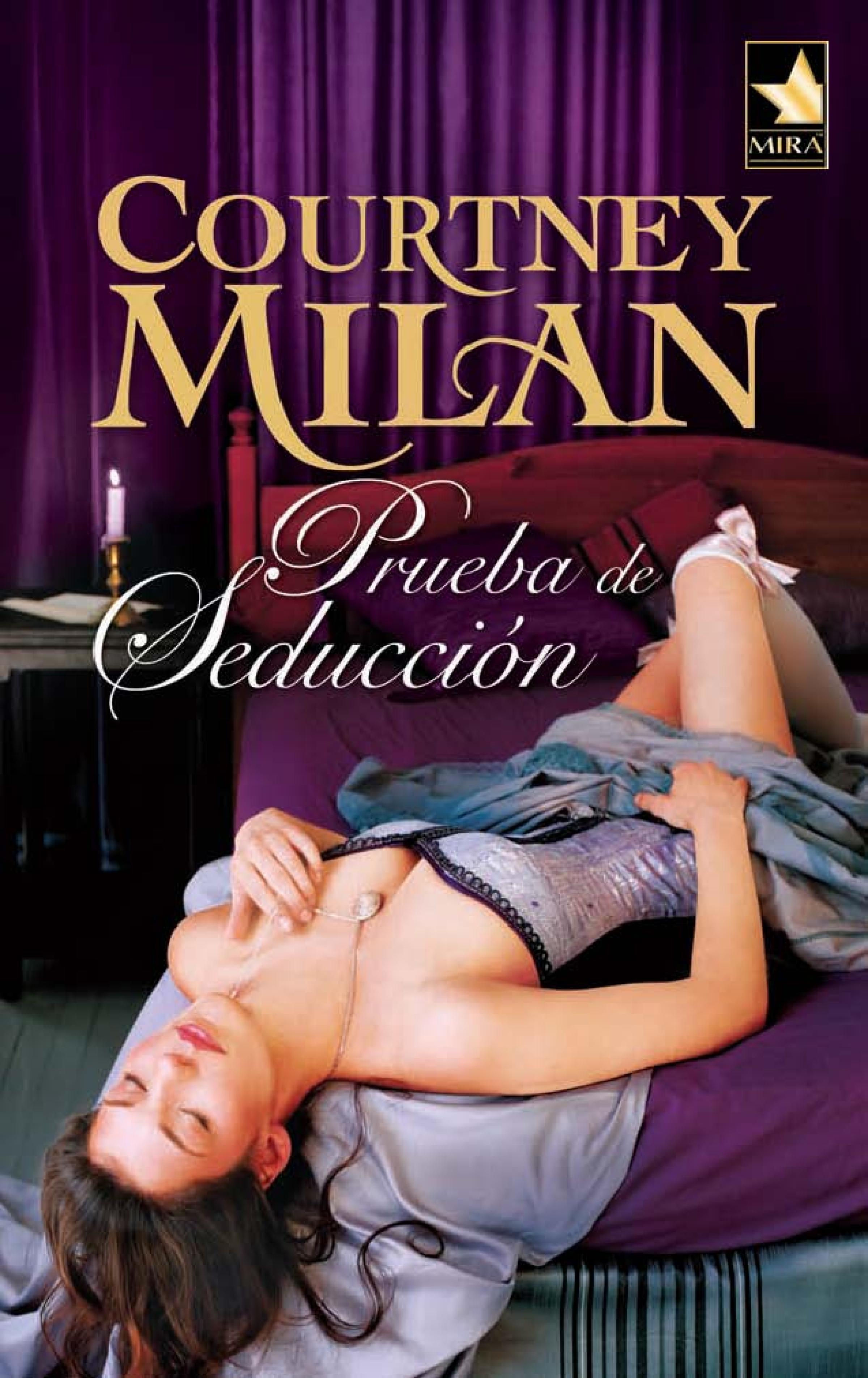 Courtney Milan Prueba de seducción