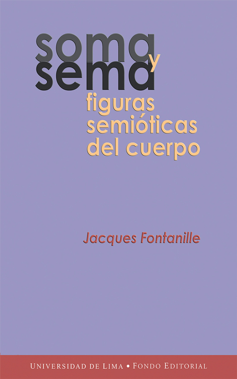 Jacques Fontanille Soma y sema soma кардиган