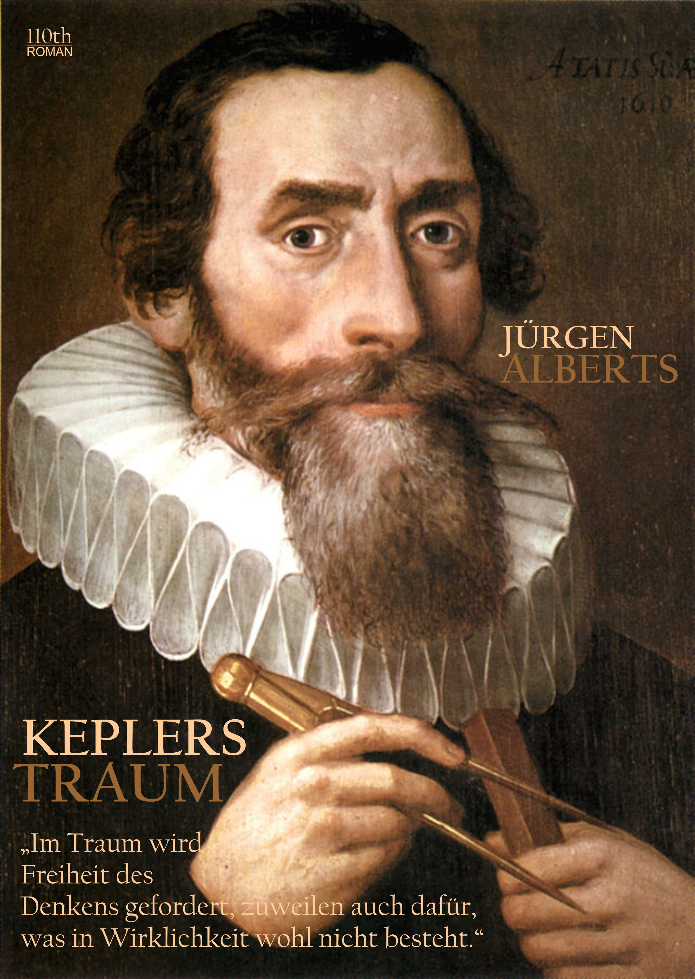 Jurgen Alberts Keplers Traum
