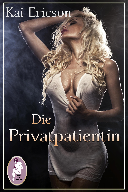 Kai Ericson Die Privatpatientin ericson косметика