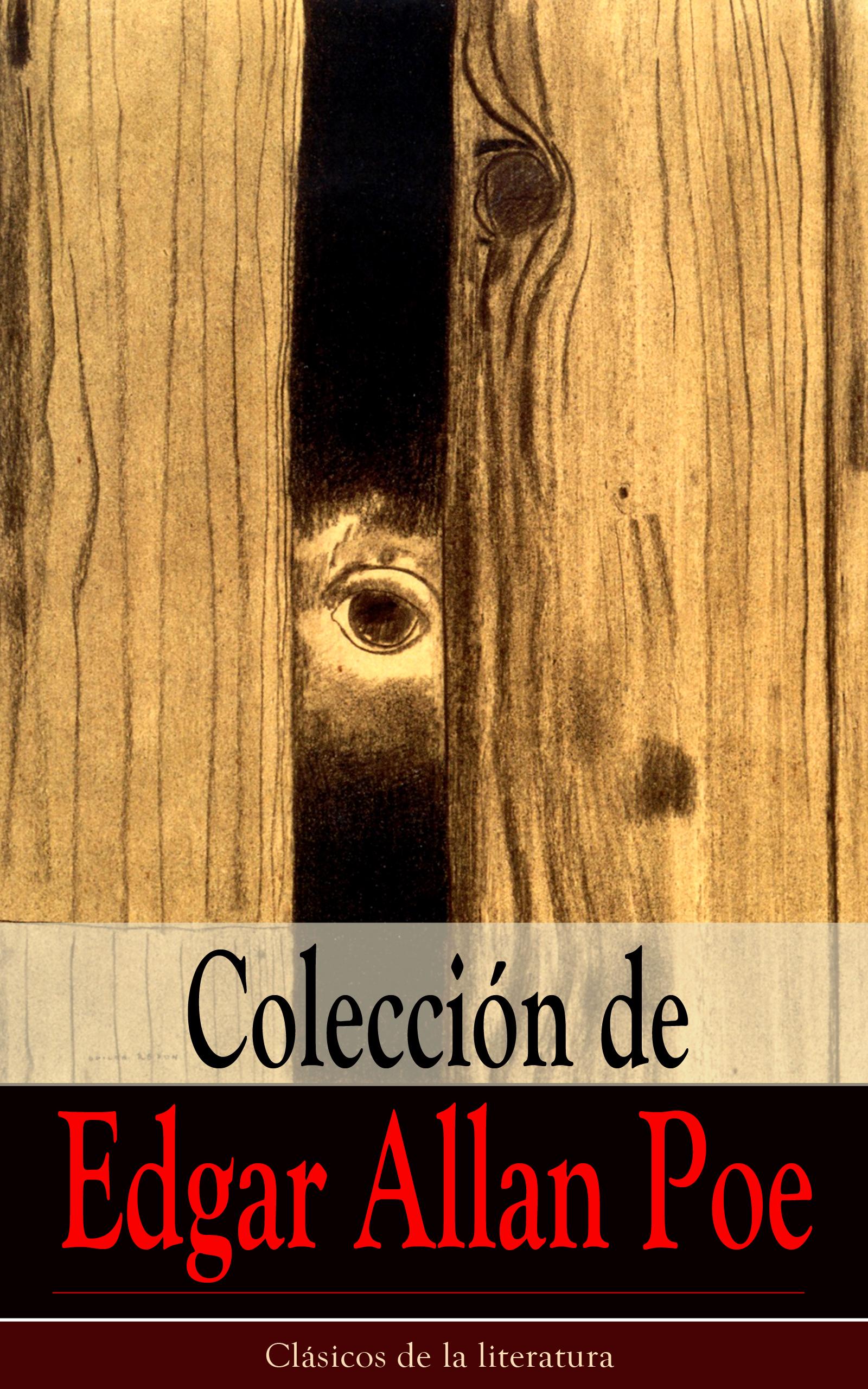 coleccion de edgar allan poe