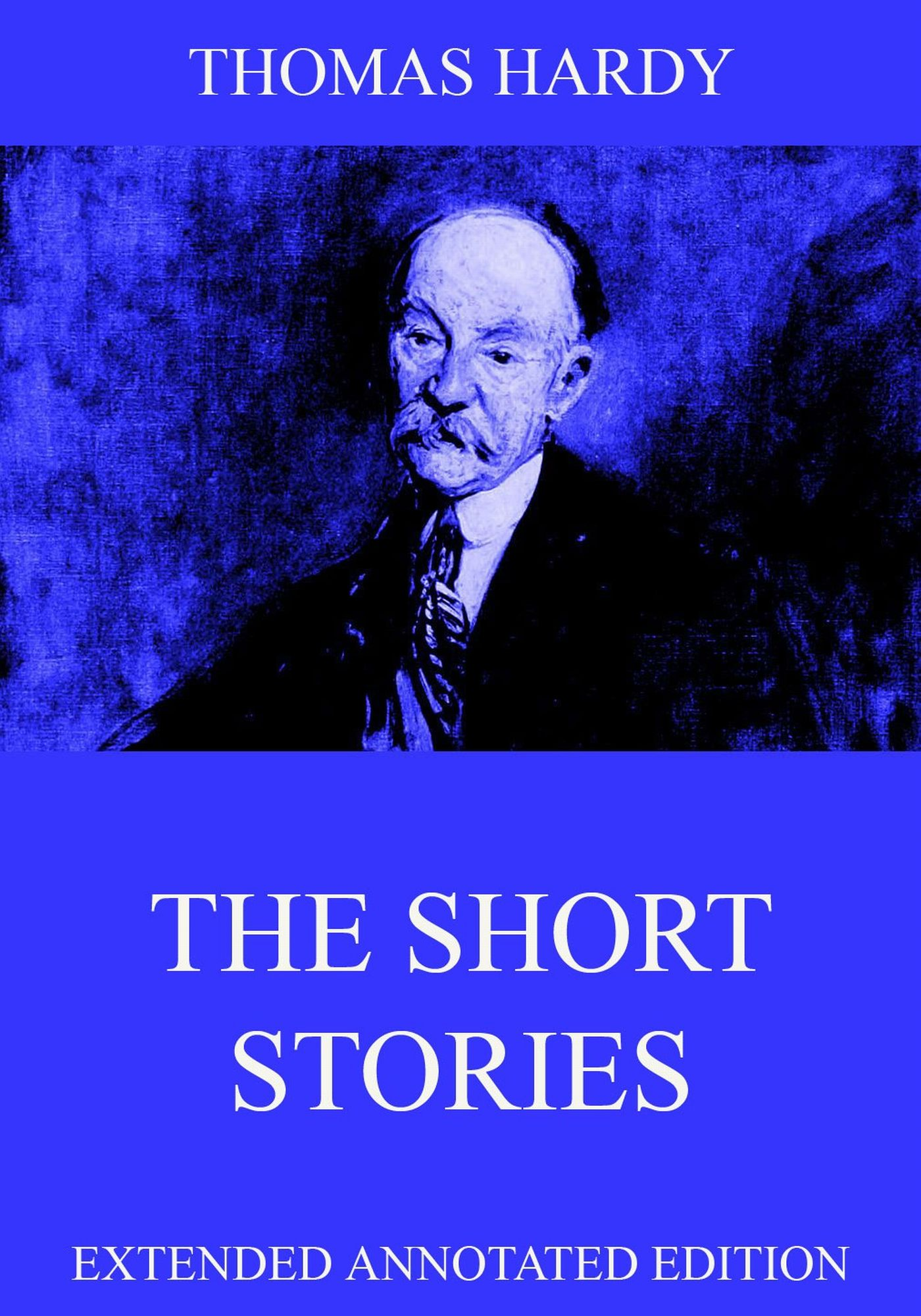 the short stories of thomas hardy