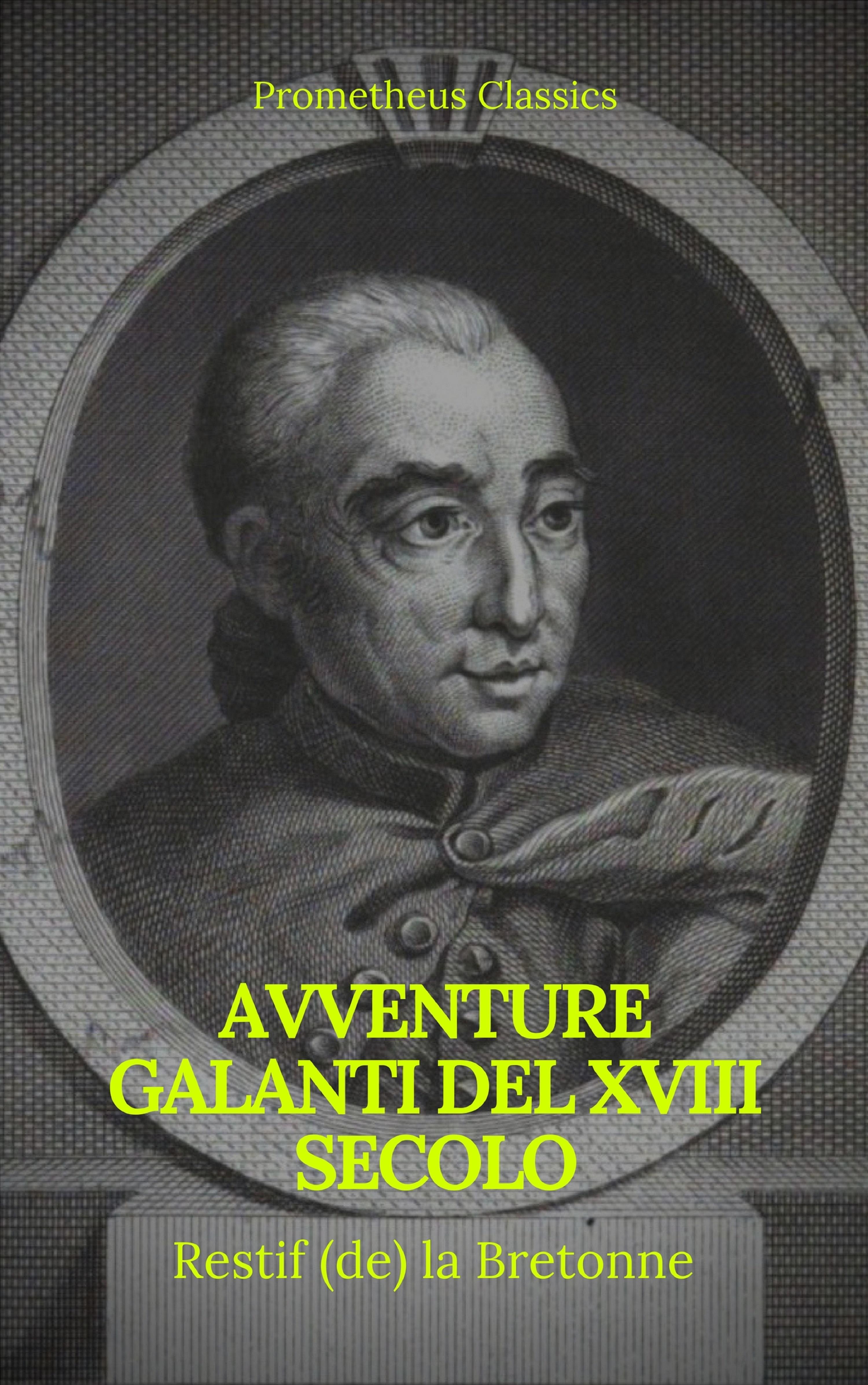 цена Prometheus Classics Avventure galanti del XVIII secolo (Indice attivo) онлайн в 2017 году