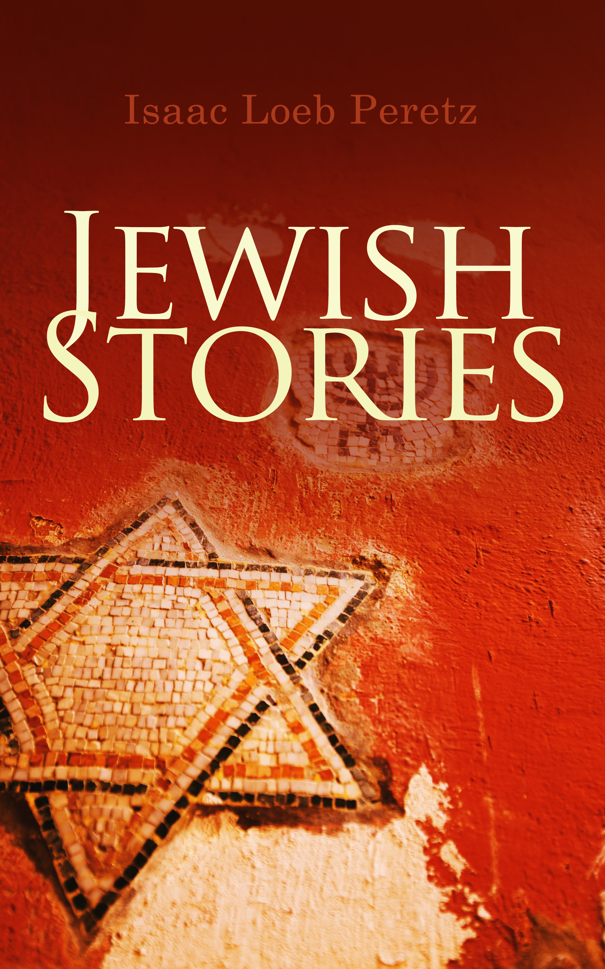 Isaac Loeb Peretz Jewish Stories цена