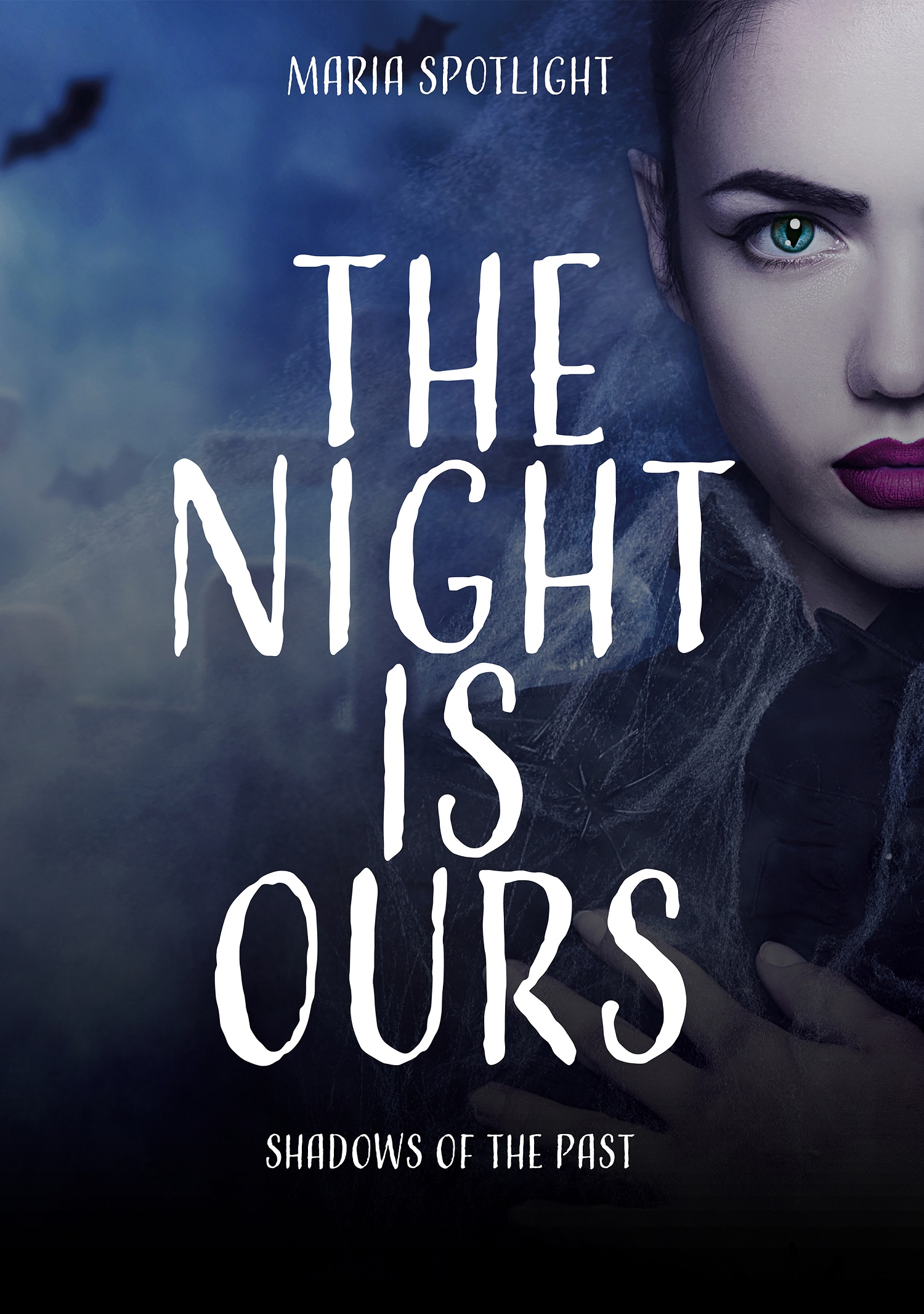 Maria Spotlight The night is ours комбинезон mon ours