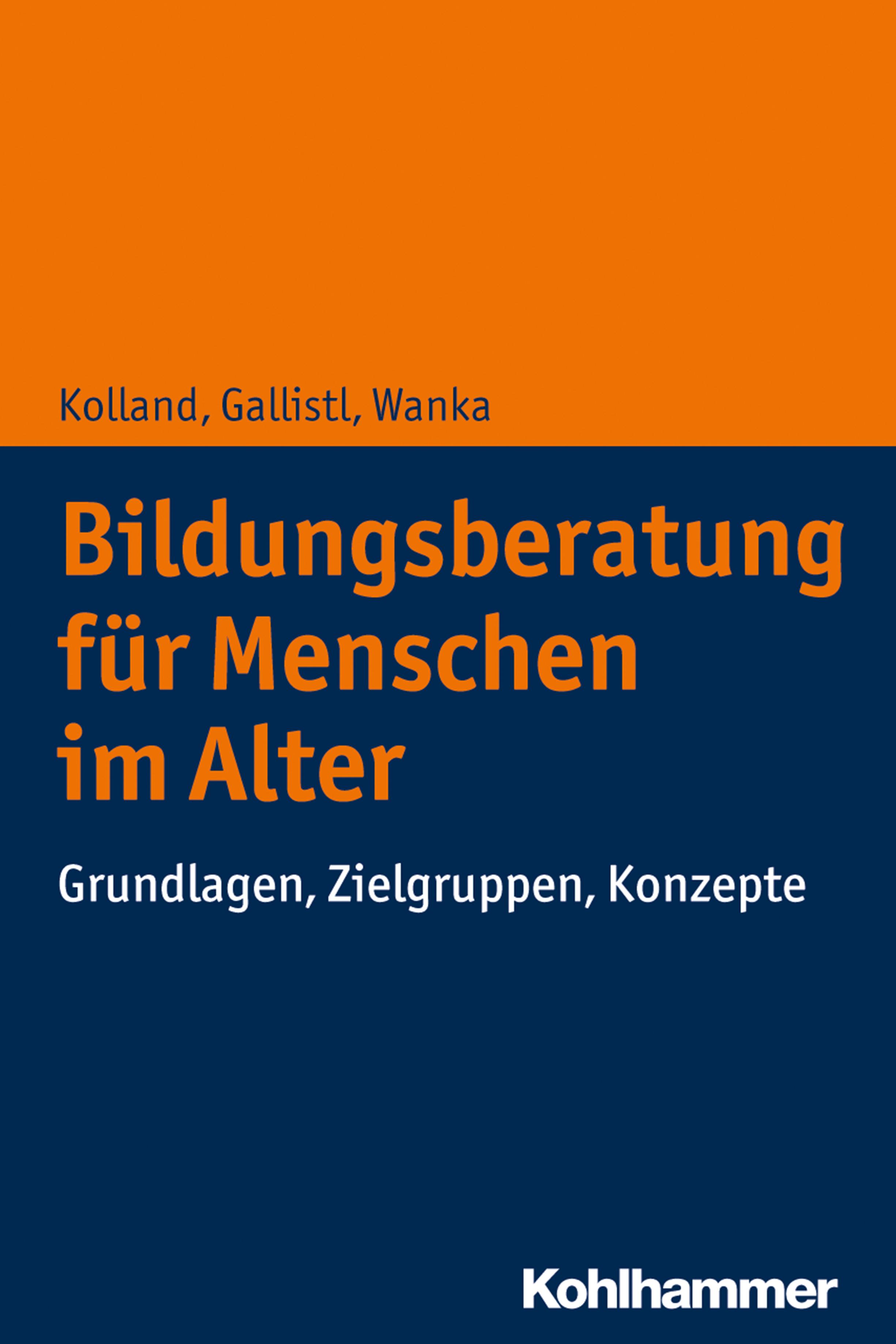 Franz Kolland Bildungsberatung für Menschen im Alter william howes geheime krafte im menschen