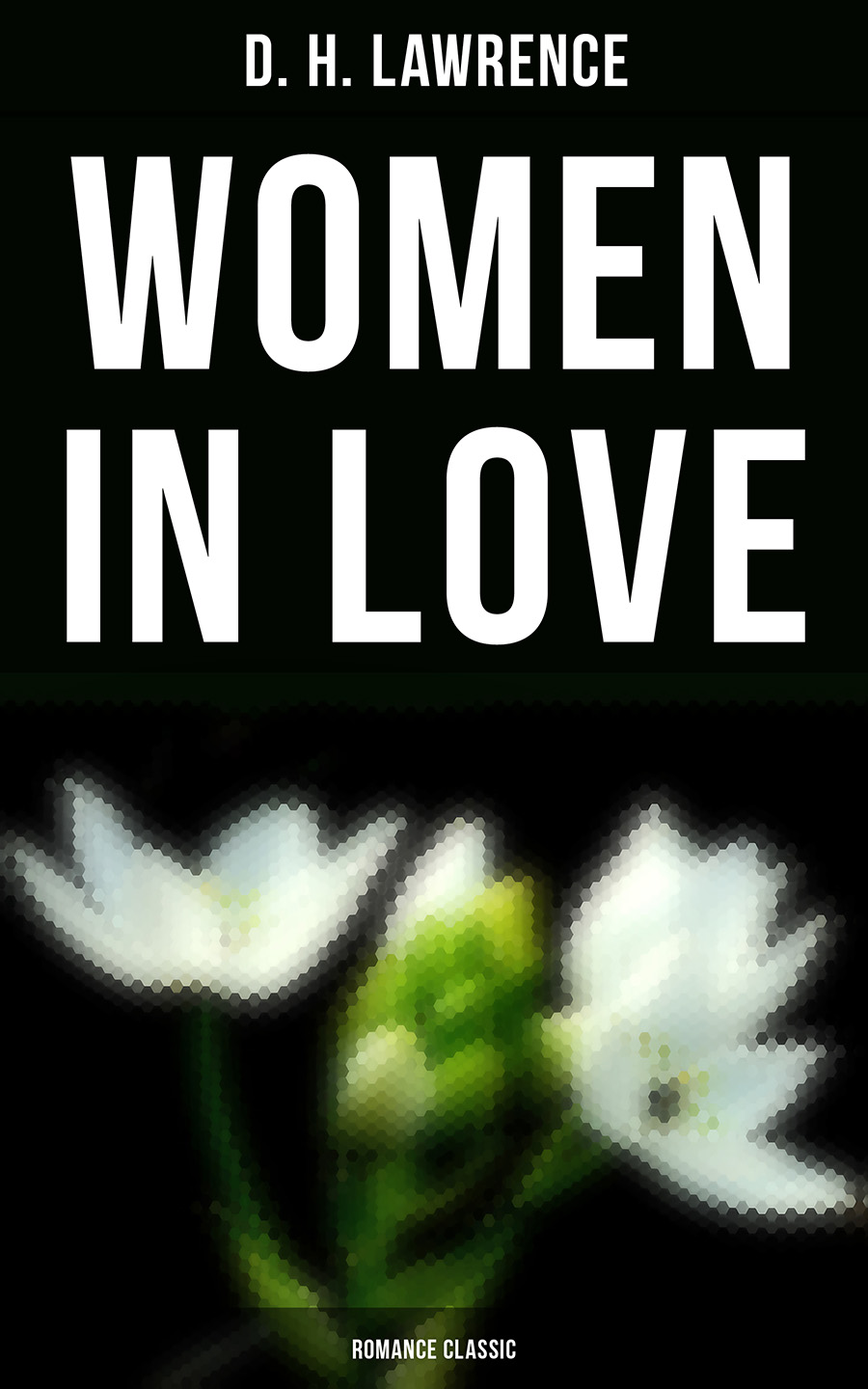 D. H. Lawrence Women in Love (Romance Classic) цена