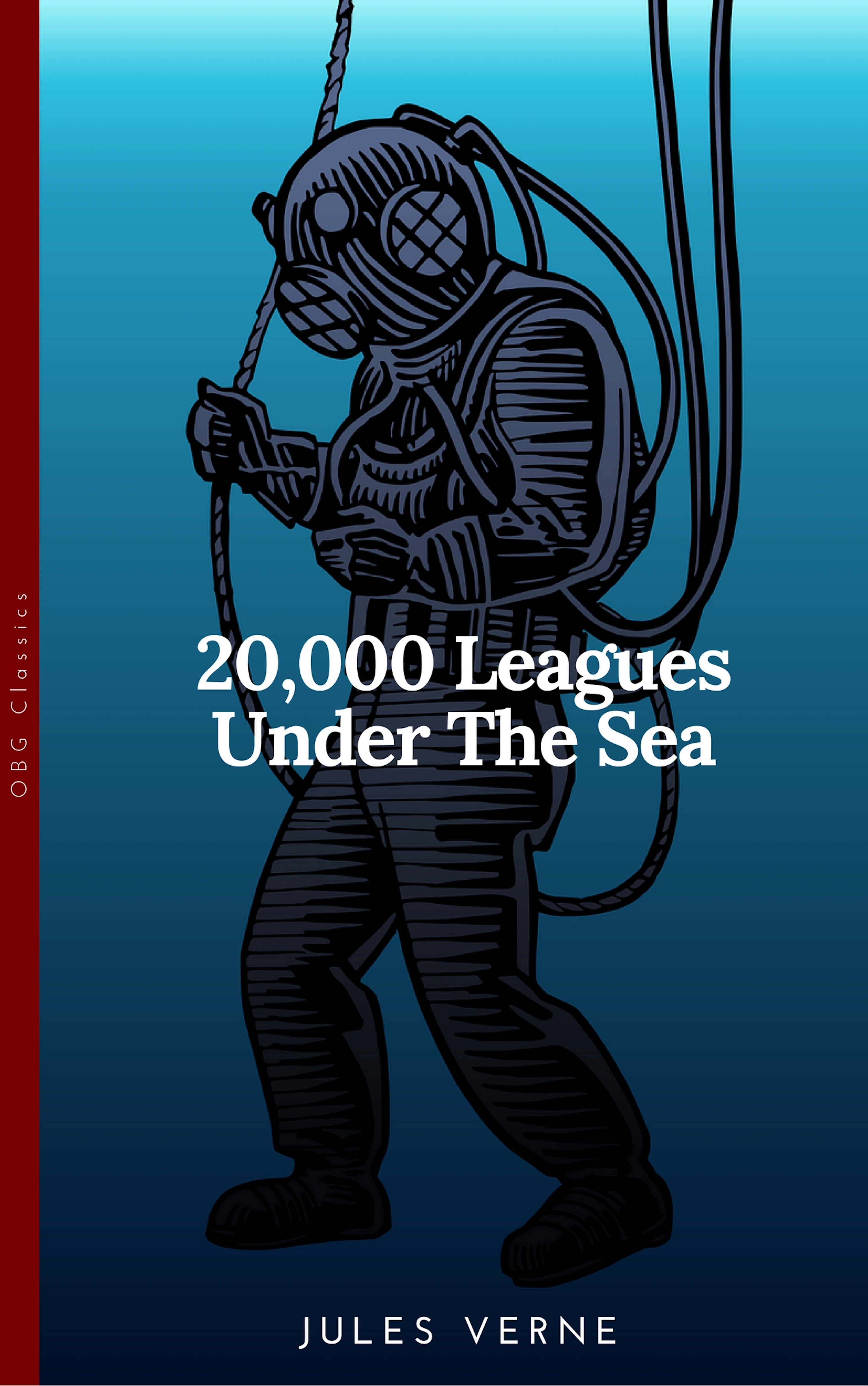 twenty thousand leagues under the sea collectors library