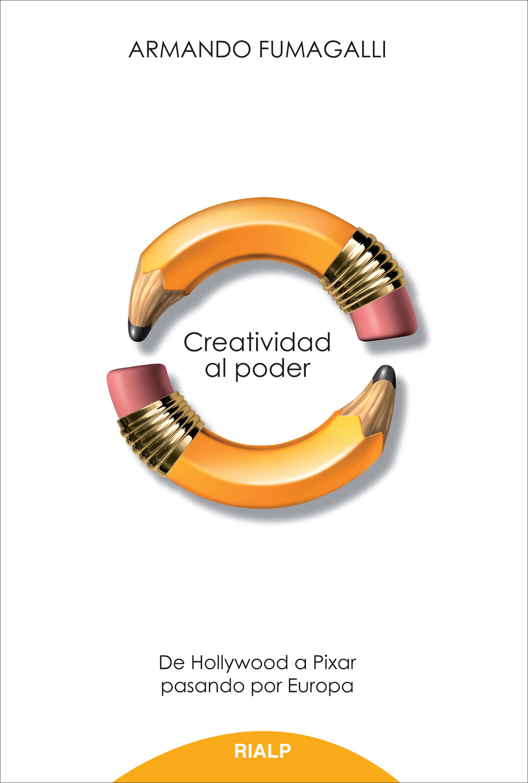 Armando Fumagalli Creatividad al poder цена 2017