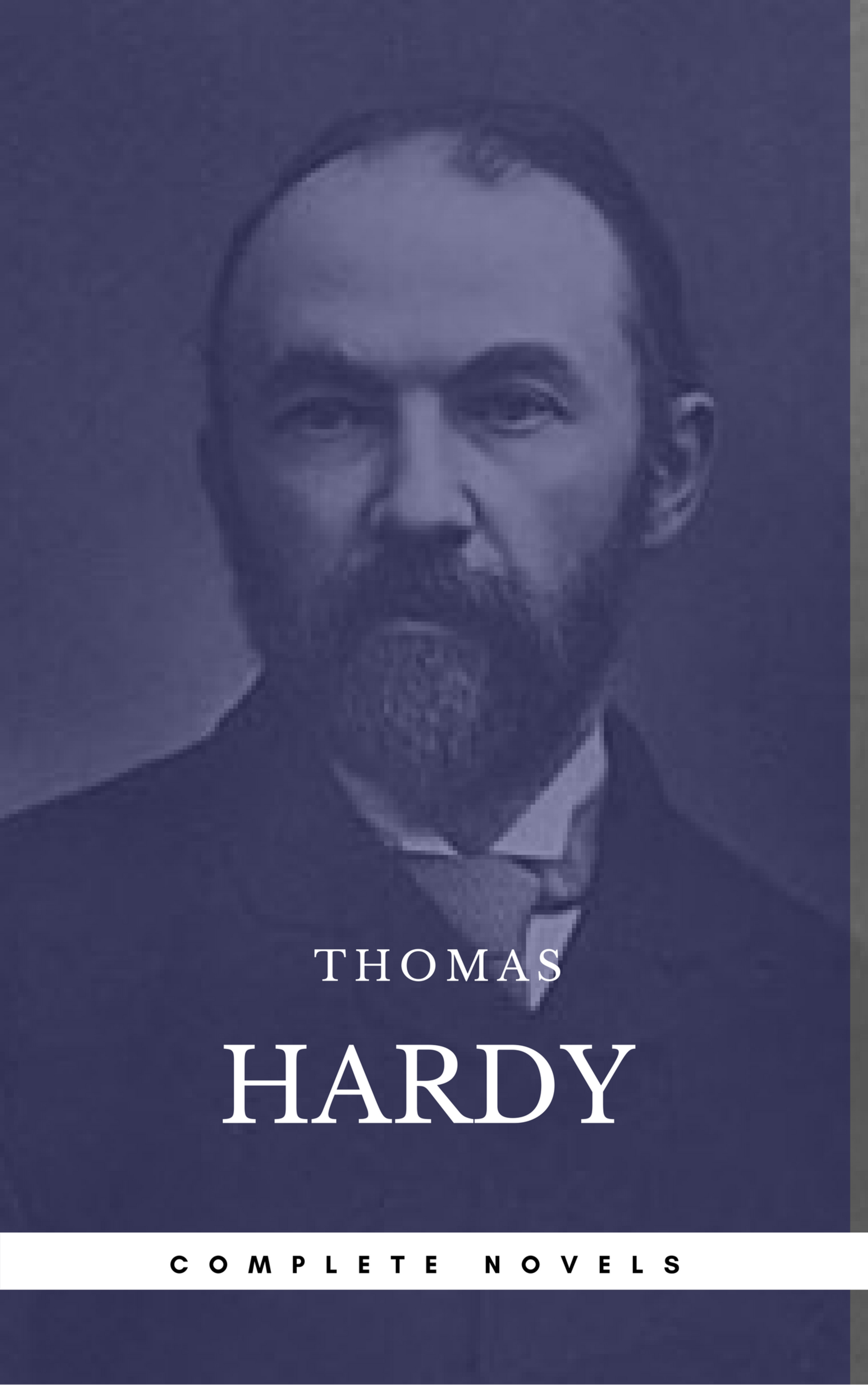 Томас Харди Hardy, Thomas: The Complete Novels [Tess of the D'Urbervilles, Jude the Obscure, The Mayor of Casterbridge, Two on a Tower, etc] (Book Center) (The Greatest Writers of All Time) hardy t the mayor of casterbridge