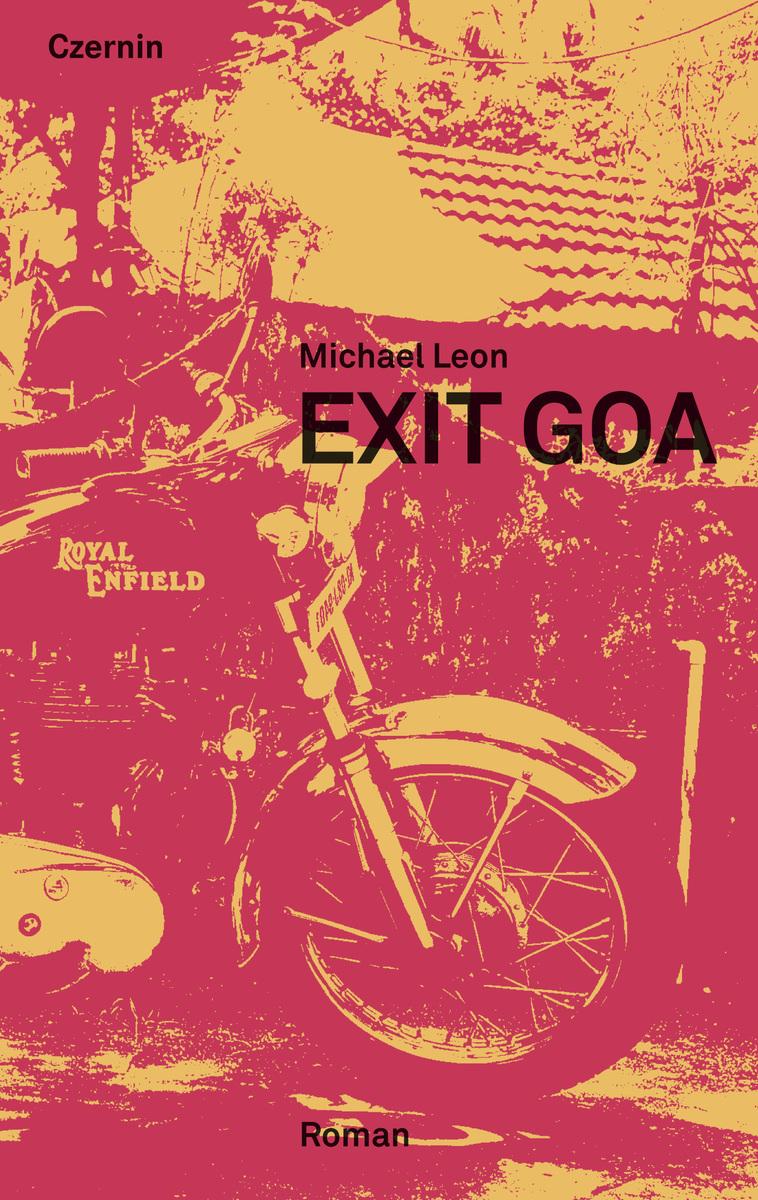 цена на Michael Leon Exit Goa