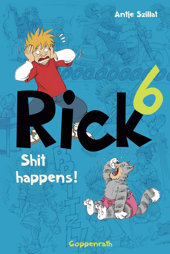 Antje Szillat Rick 6