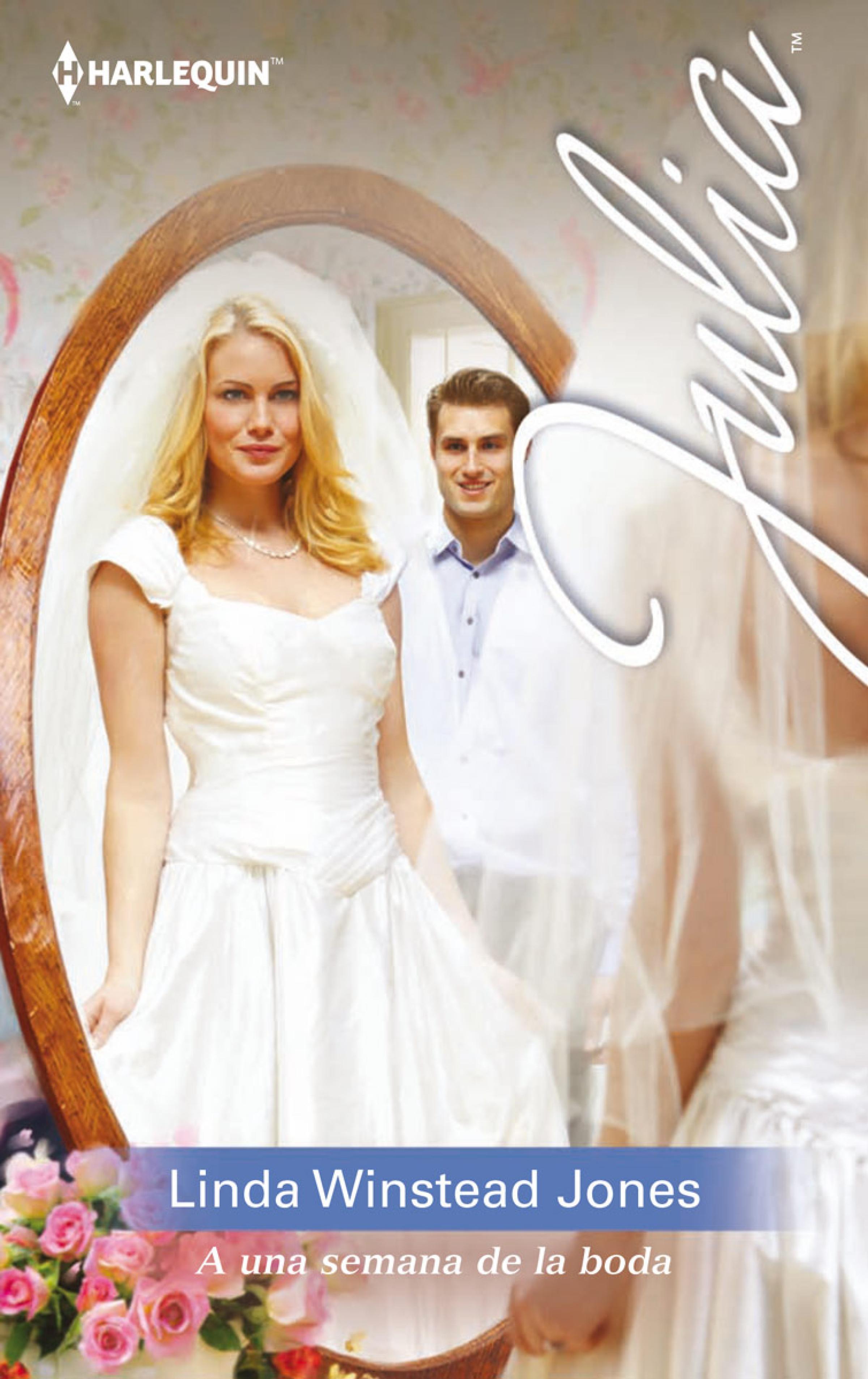 Linda Winstead Jones A una semana de la boda linda winstead jones madigan s wife
