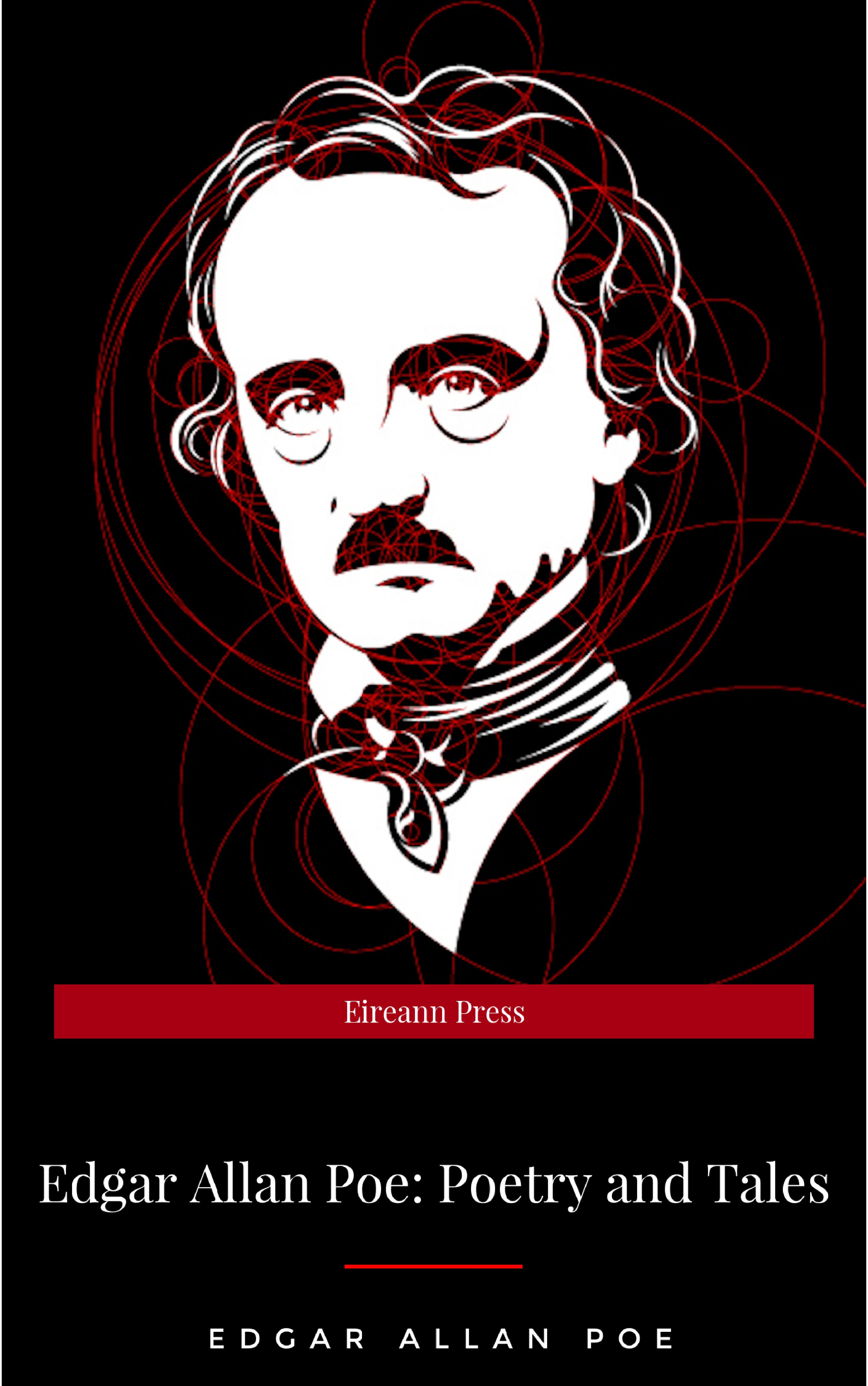 edgar allan poe poetry and tales loa 19