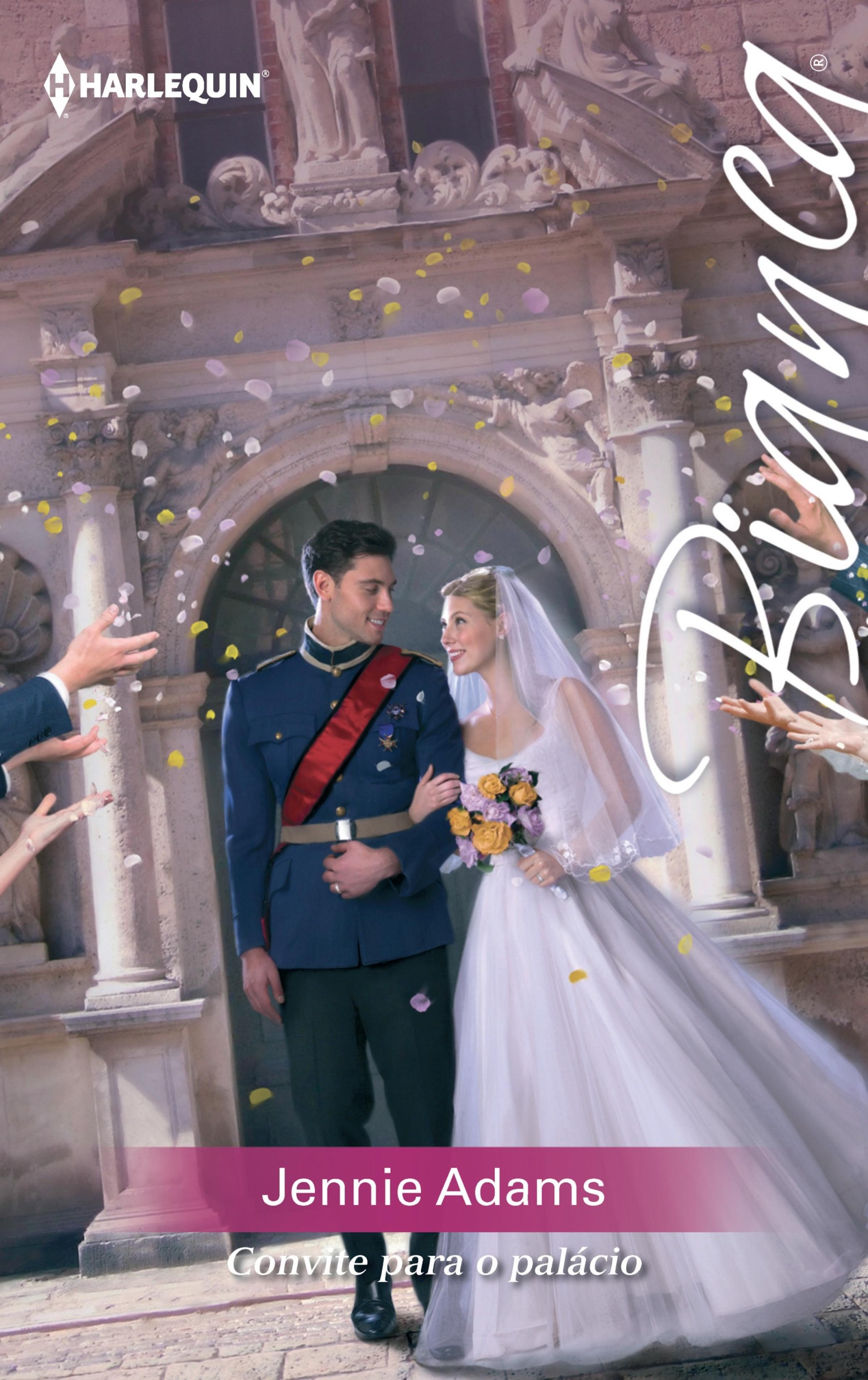 Jennie Adams Convite para o palácio jennie adams the boss s convenient bride