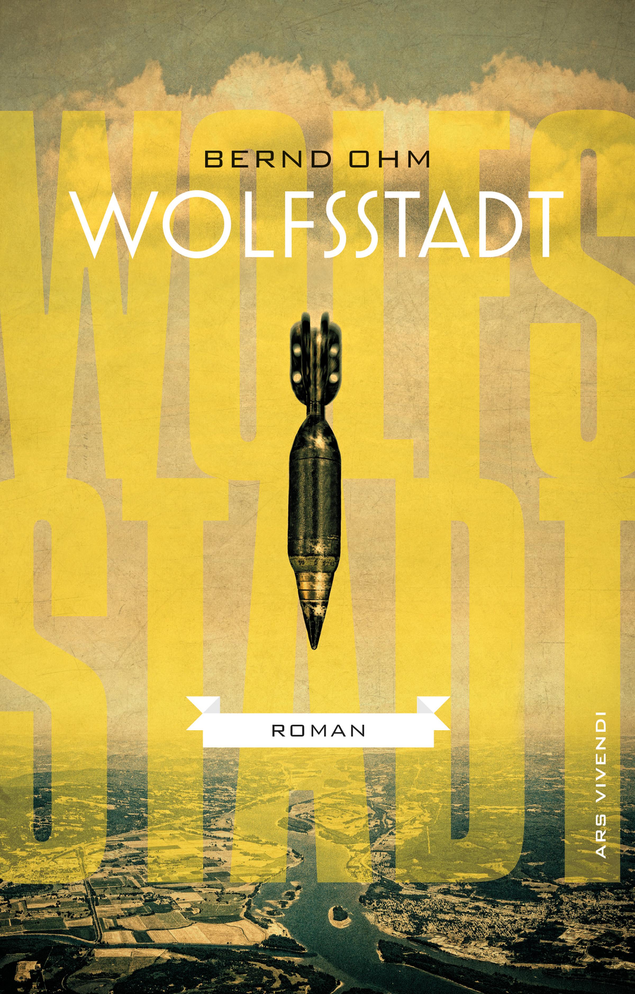 Bernd Ohm Wolfsstadt (eBook) 200w 40 ohm 5