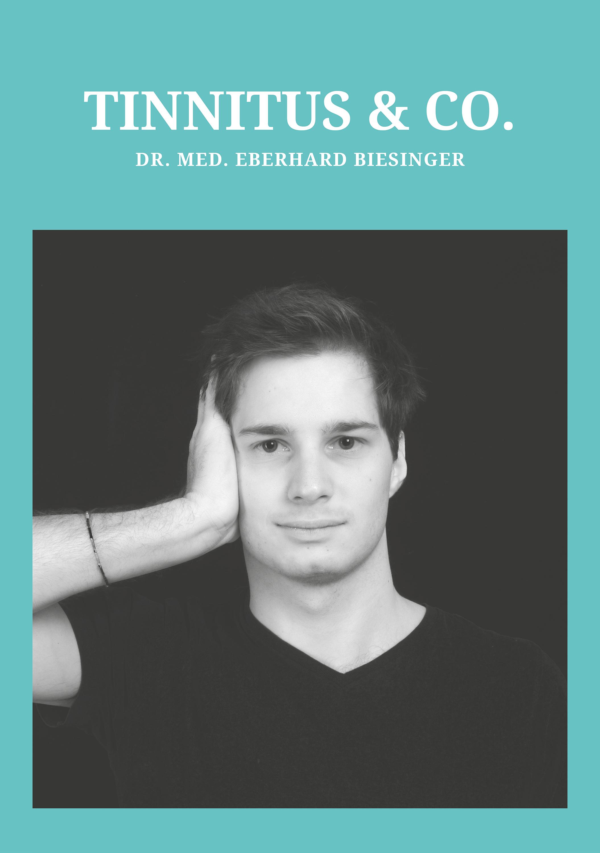 Dr. med. Eberhard Biesinger Tinnitus und Co тонометр b well med 57