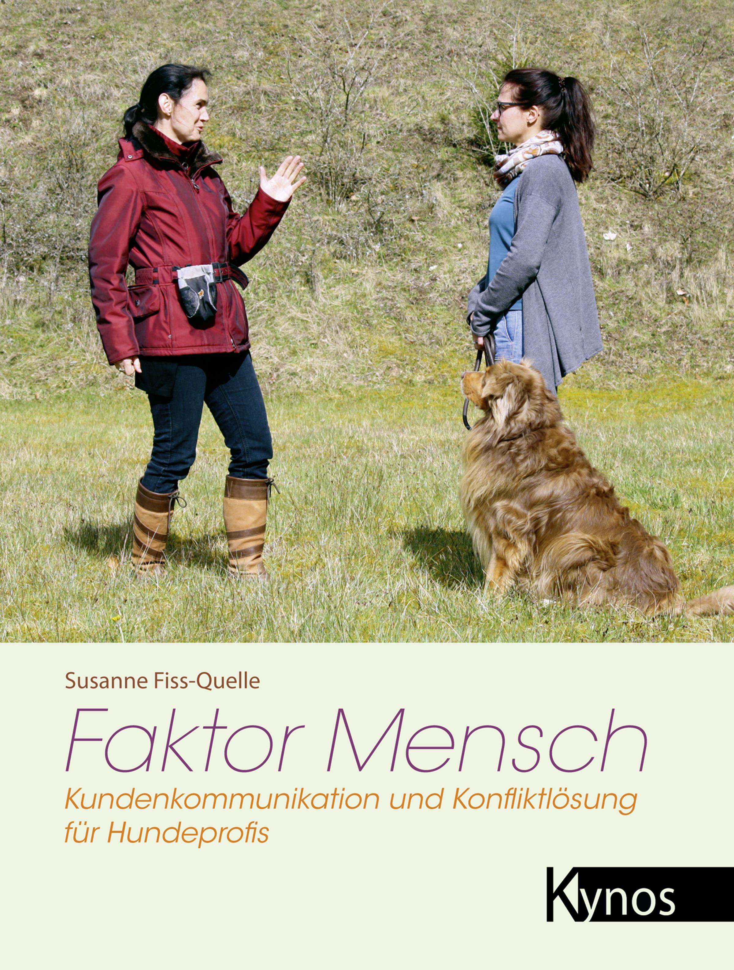 Susanne Fiss-Quelle Faktor Mensch топ quelle lascana 461776