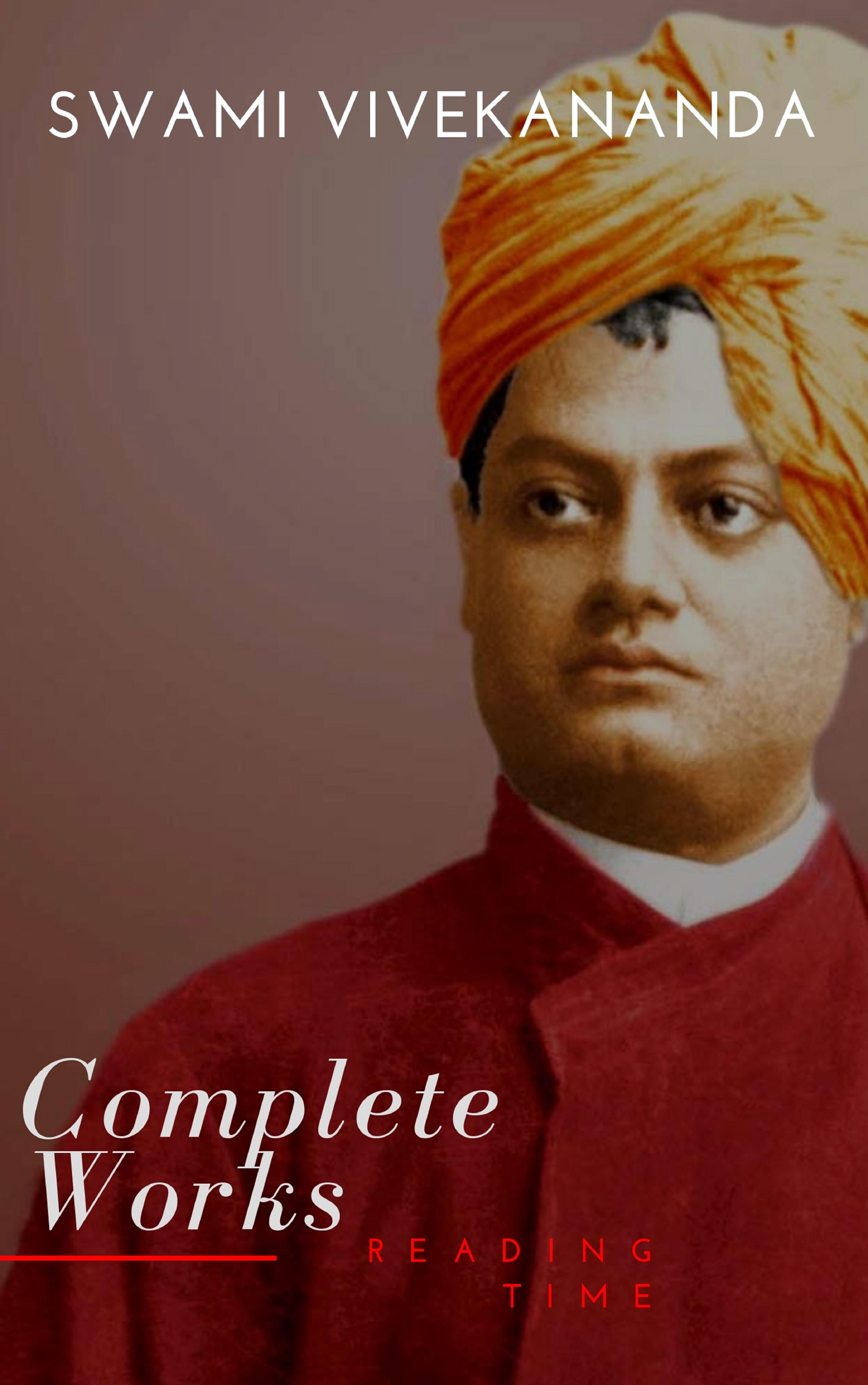 Complete Works of Swami Vivekananda фото