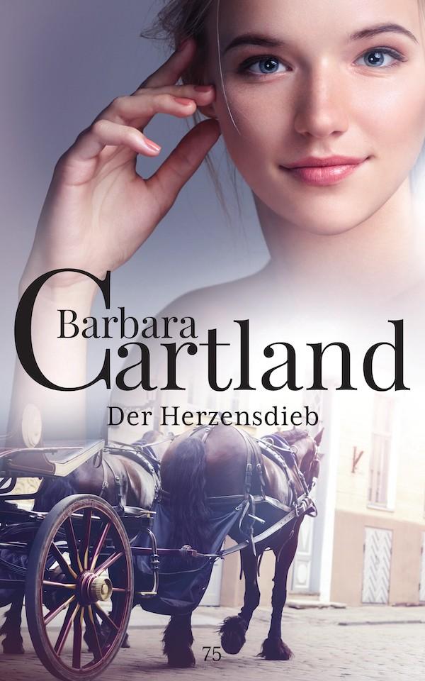 Barbara Cartland Der Herzensdieb cartland barbara keelatud armastus