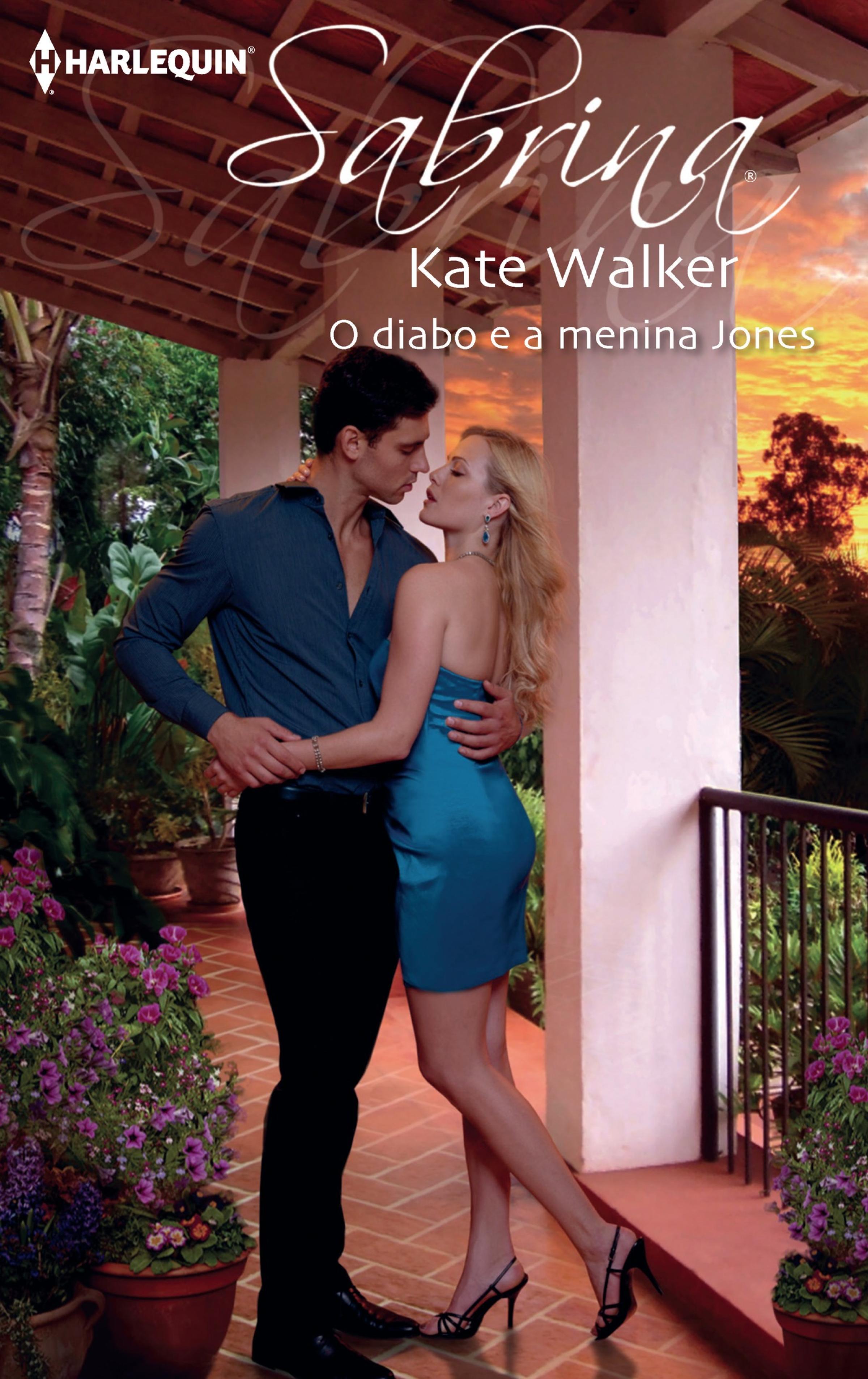 Kate Walker O diabo e a menina Jones kate walker wife for a day