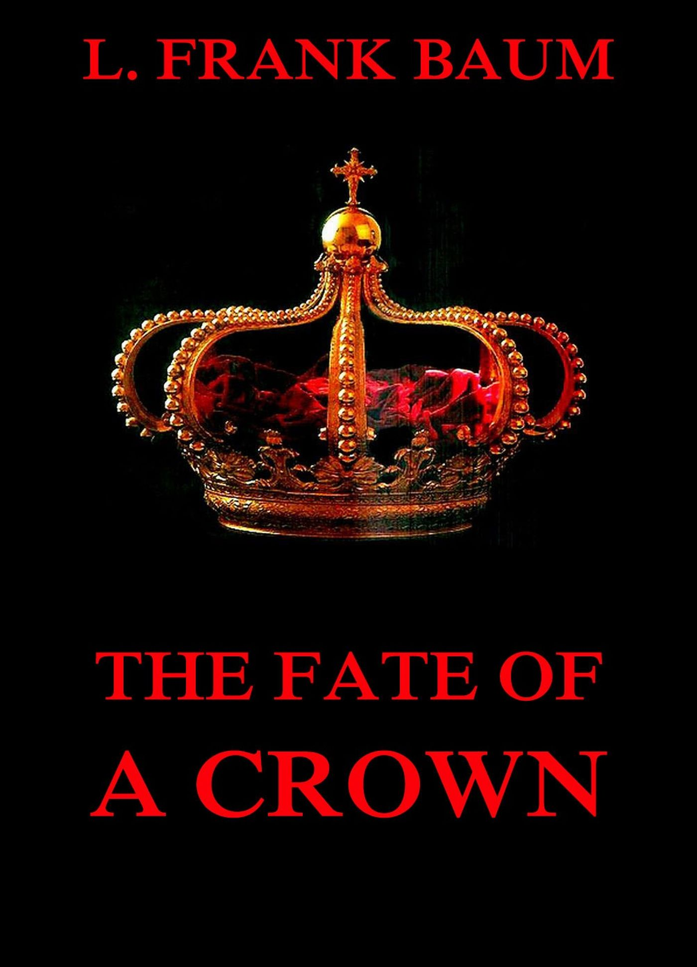 the fate of a crown