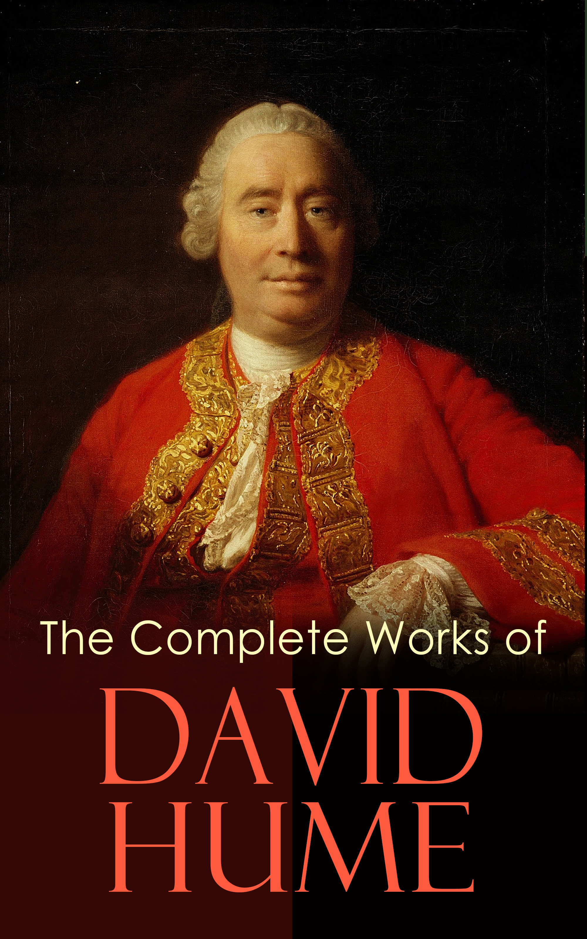 David Hume The Complete Works of David Hume david penny the red hill