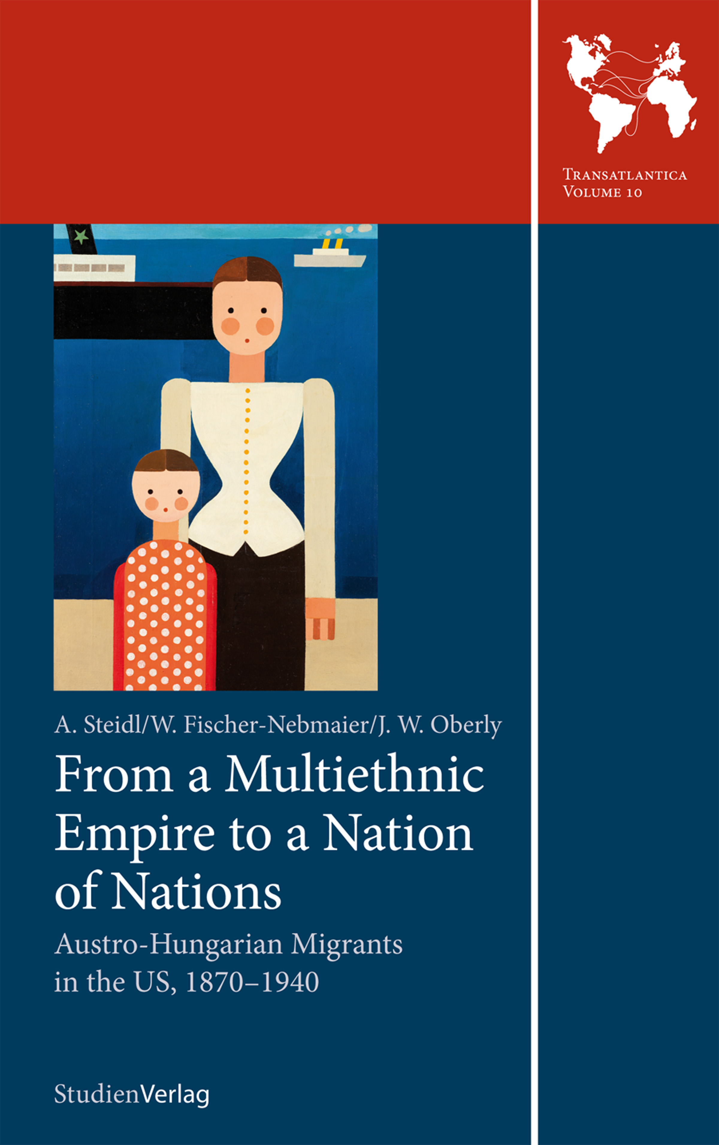 Отсутствует From a Multiethnic Empire to a Nation of Nations